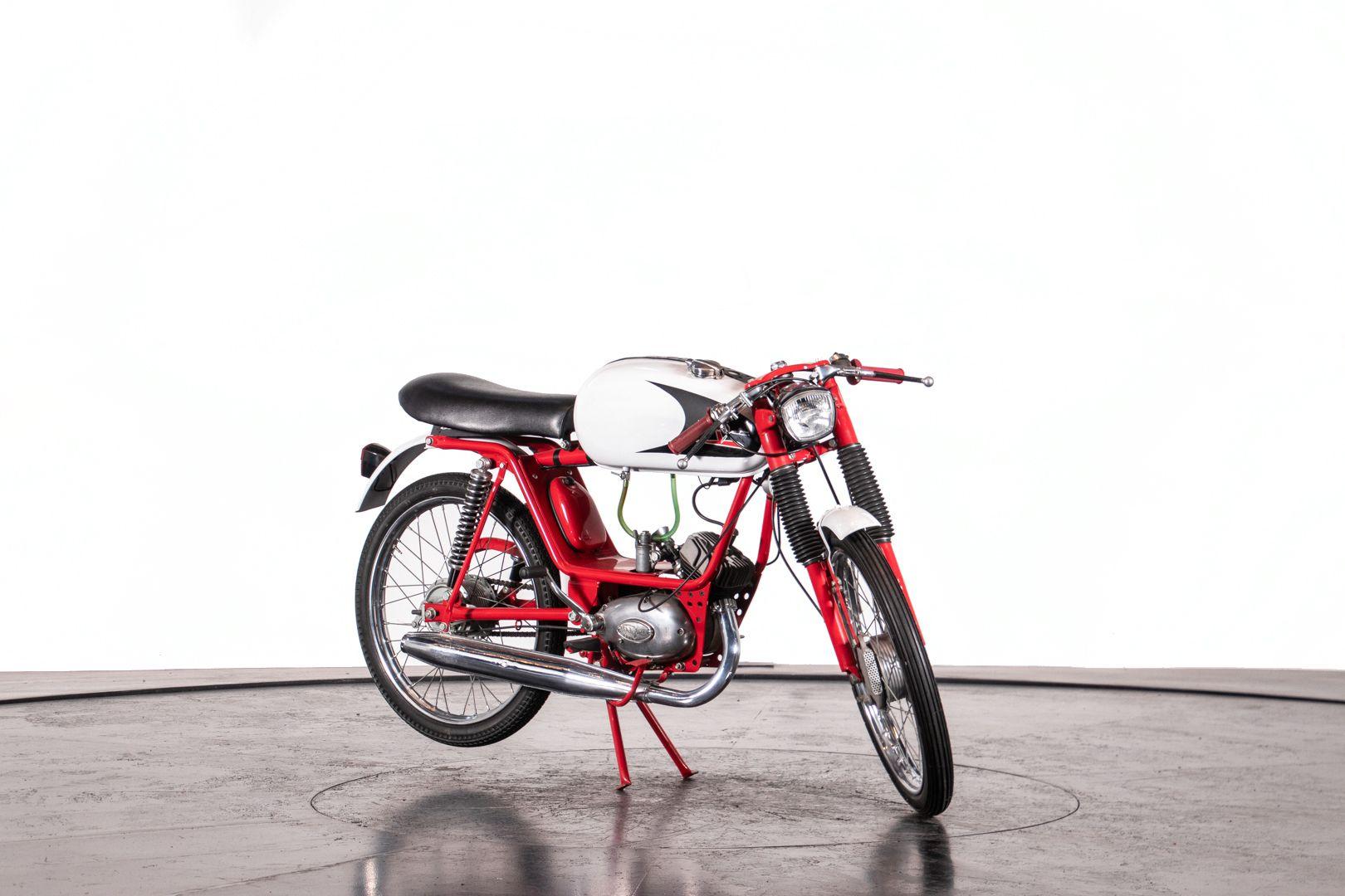 1971 ITALJET M-VE 48739