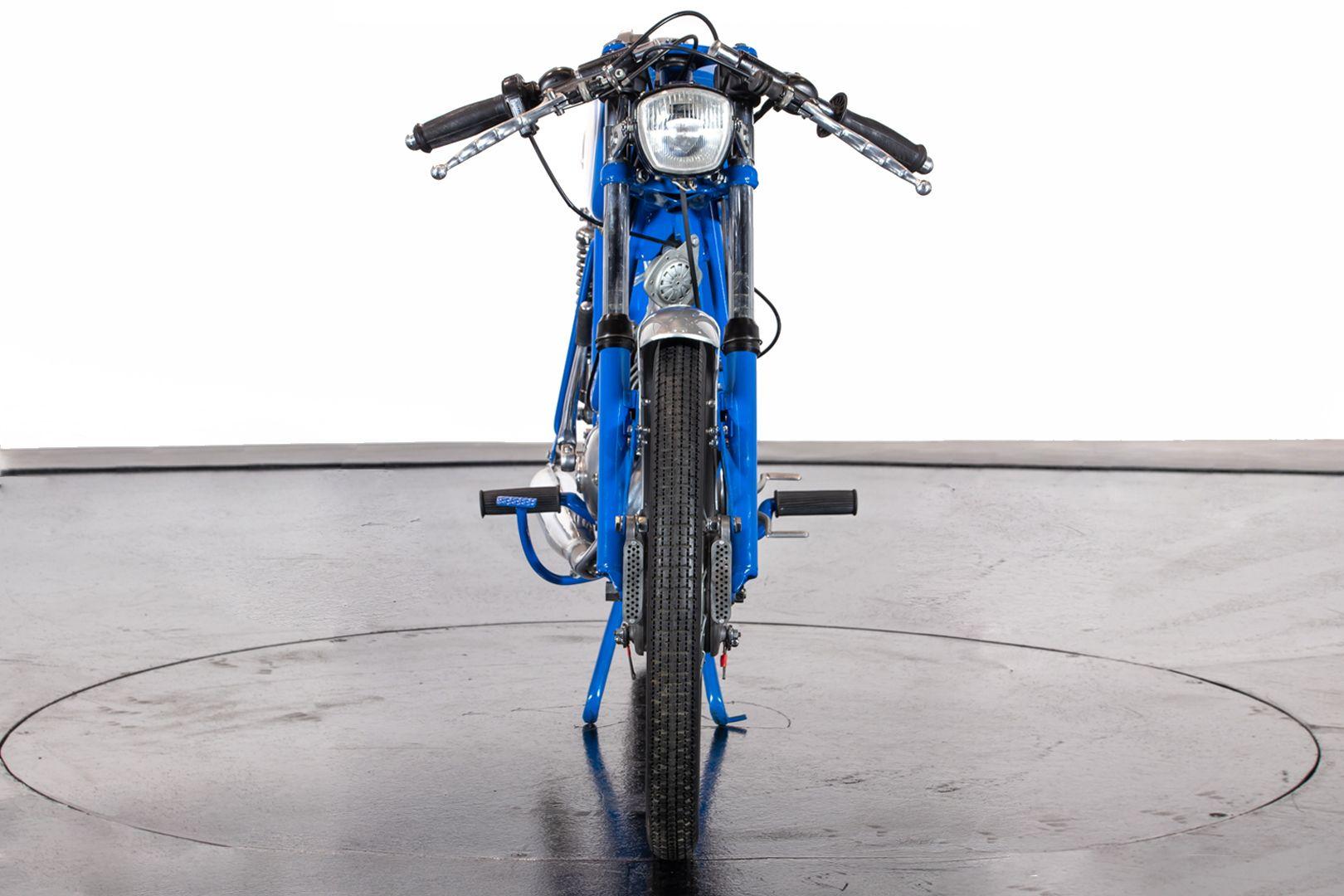 1970 ITALJET 50 58523