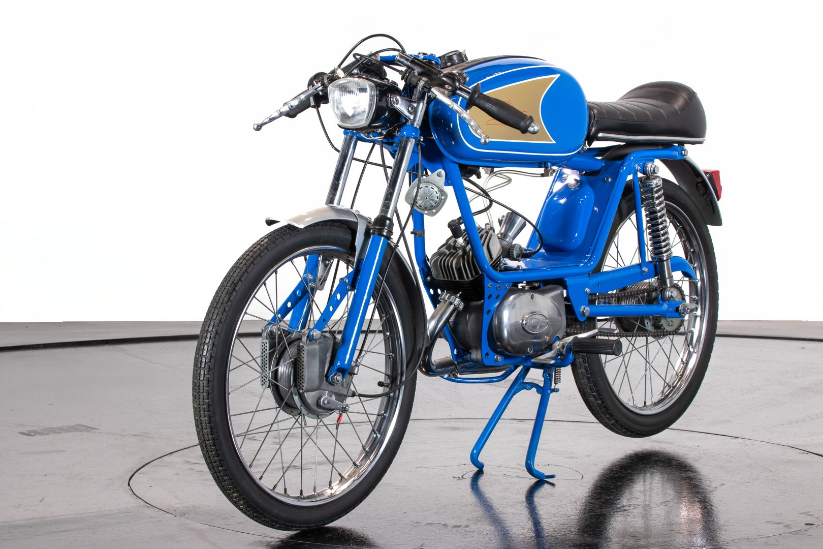 1970 ITALJET 50 58527