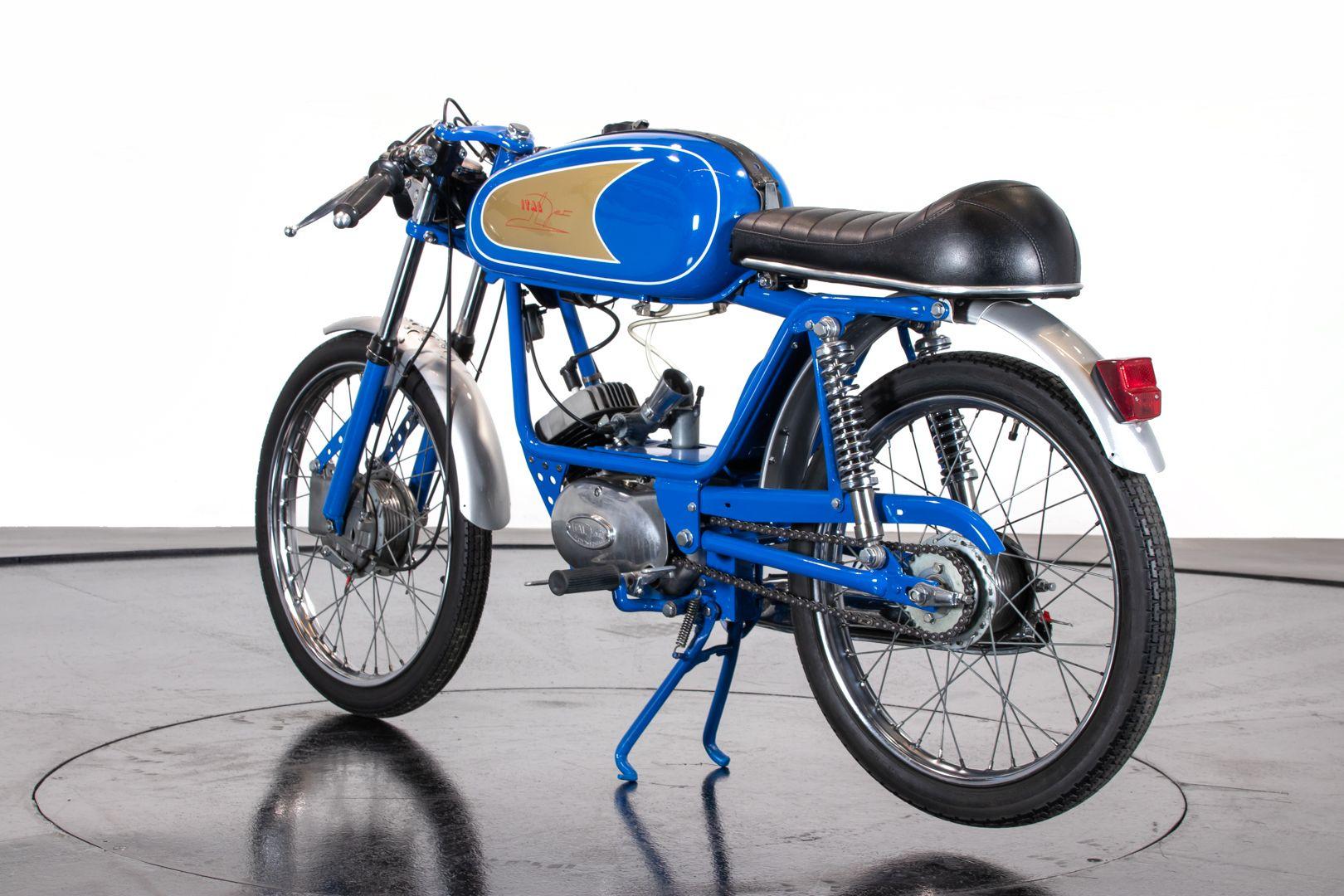 1970 ITALJET 50 58517