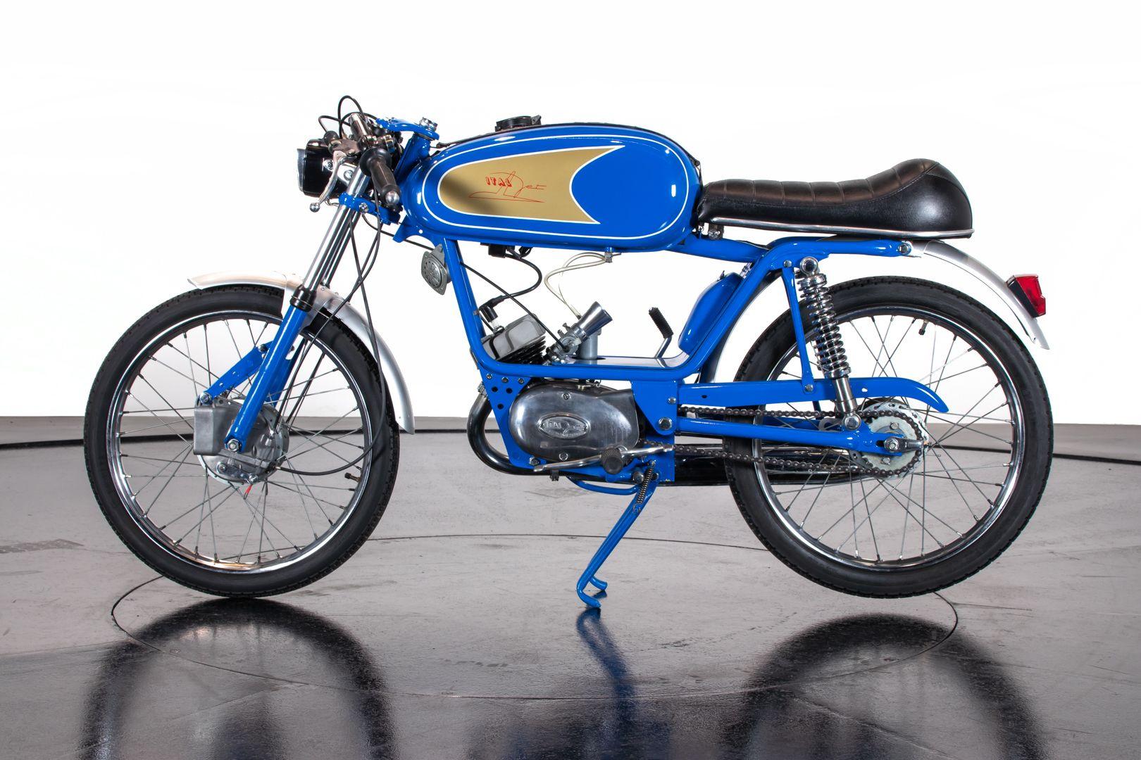 1970 ITALJET 50 58509