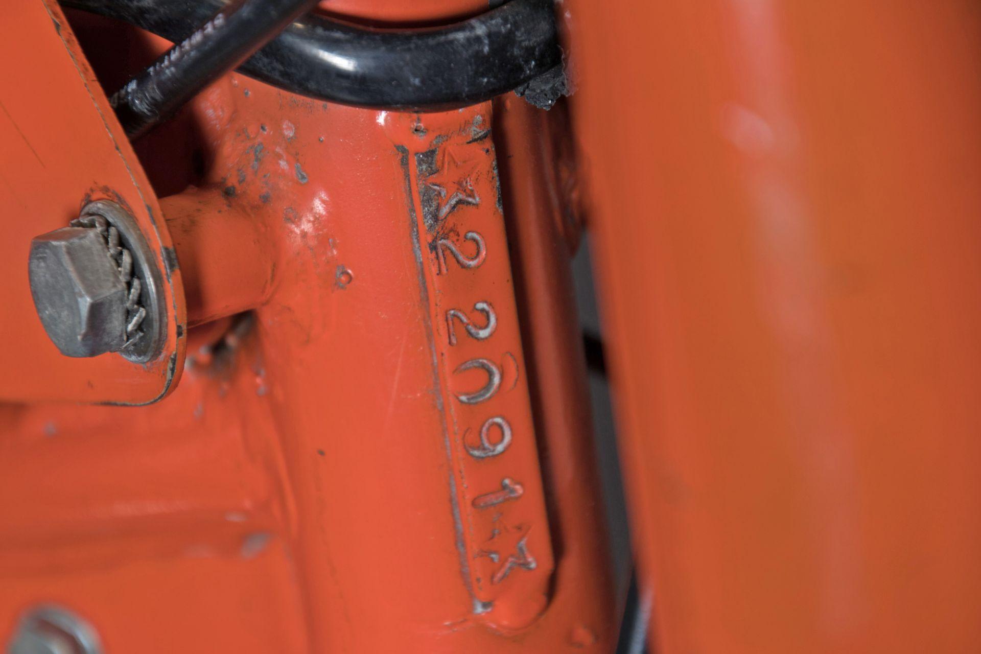 1967 Italjet Piranha 50 39361
