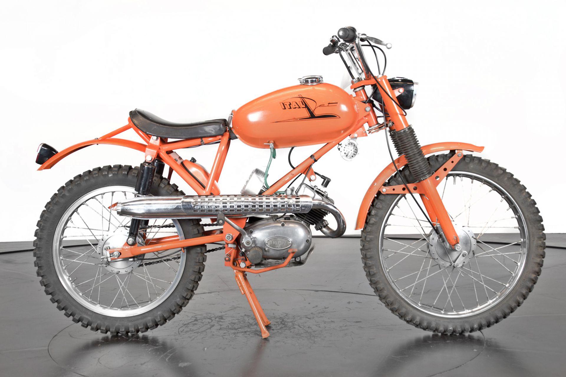 1967 Italjet Piranha 50 39353