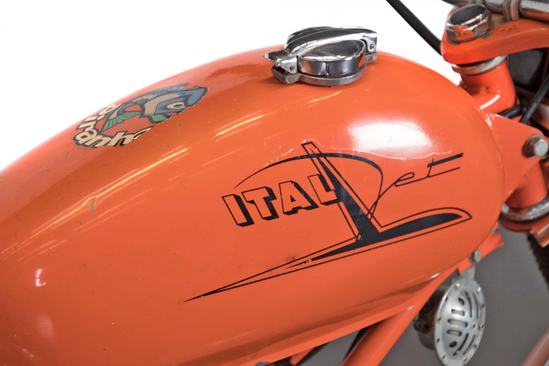 1967 Italjet Piranha 50 39365
