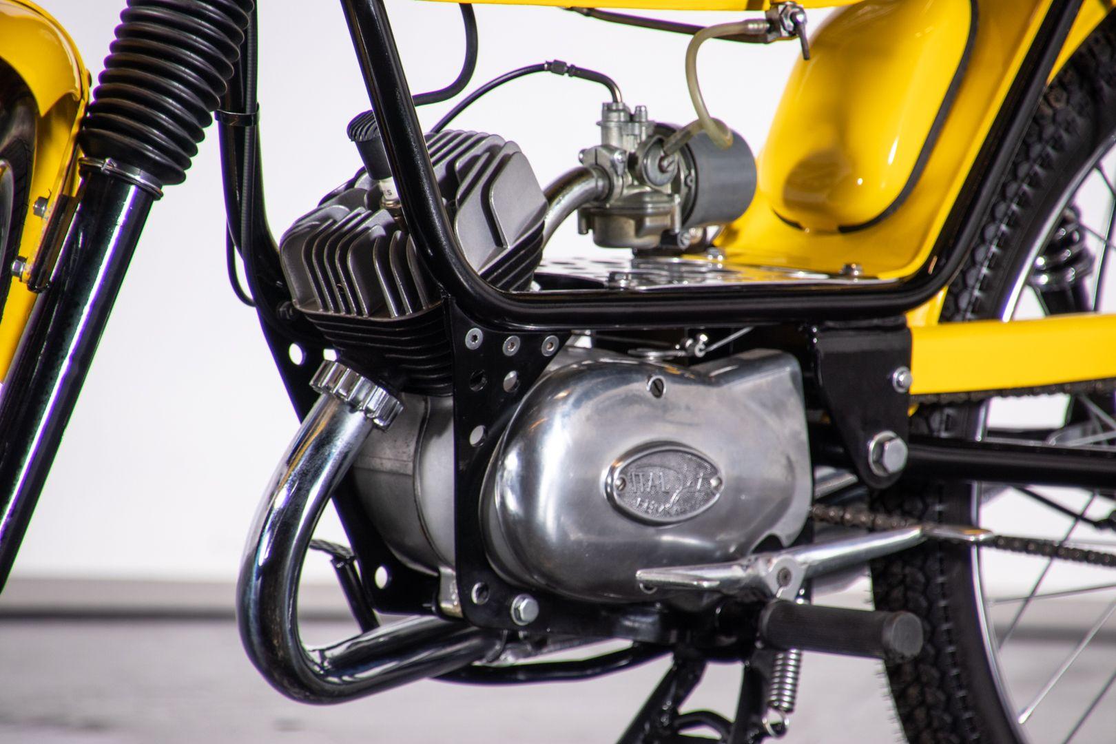 1969 ITALJET 50 CC 52186
