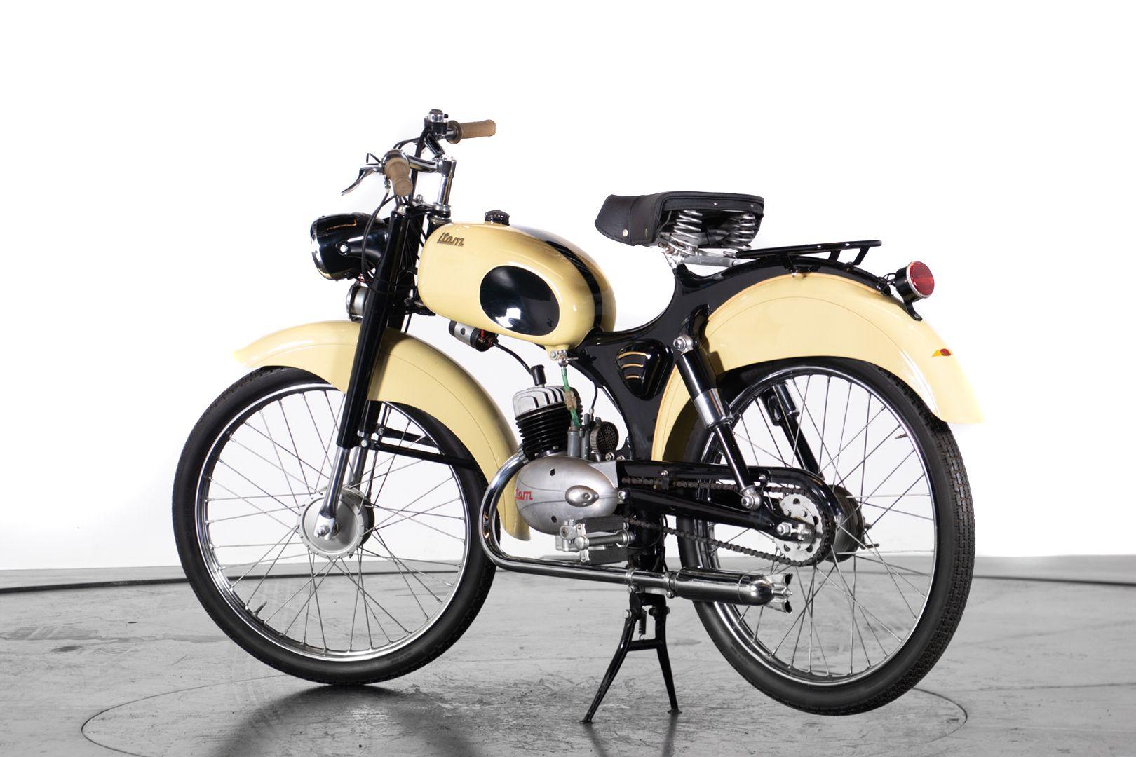 1950 ITOM ASTOR 52261