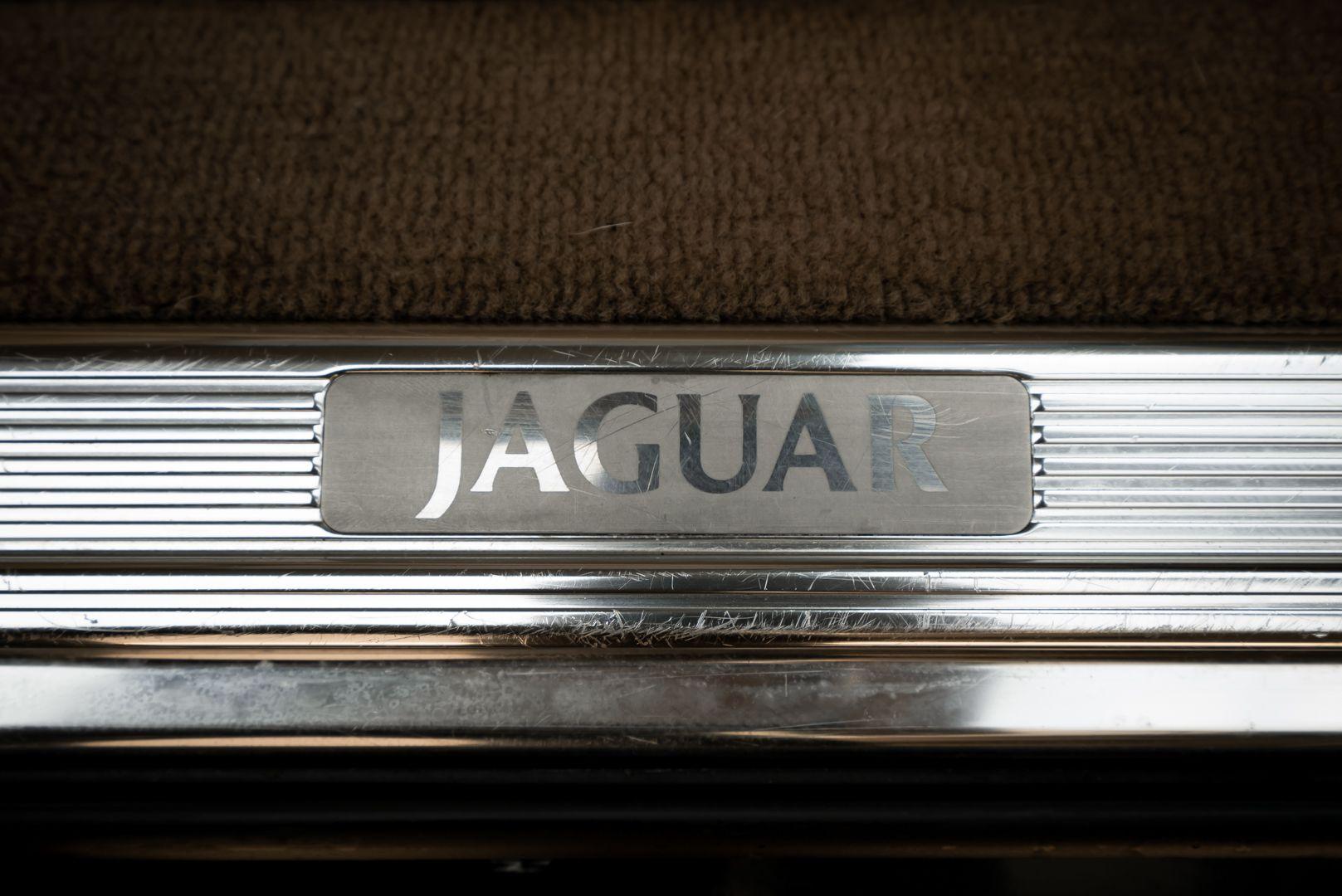 1996 Jaguar XJS Coupé Celebration 4.0 73942