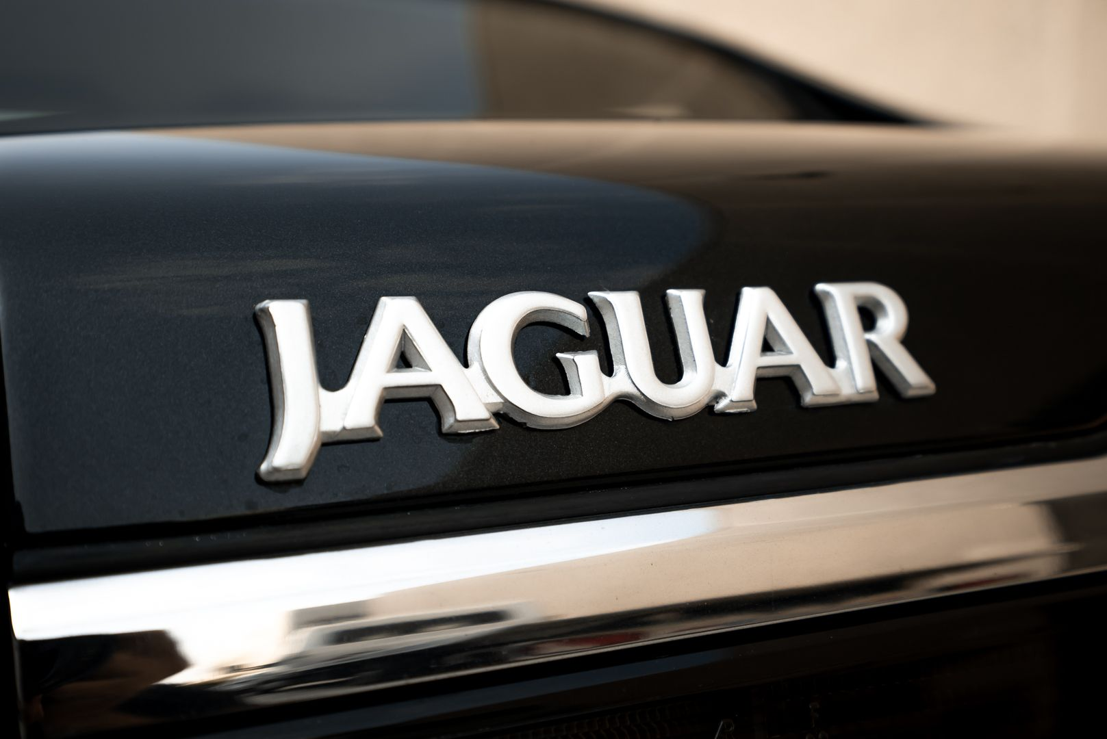 1996 Jaguar XJS Coupé Celebration 4.0 73923