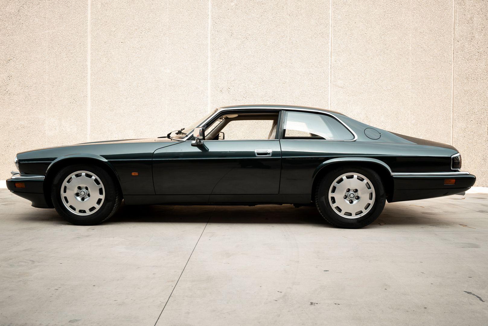 1996 Jaguar XJS Coupé Celebration 4.0 73915