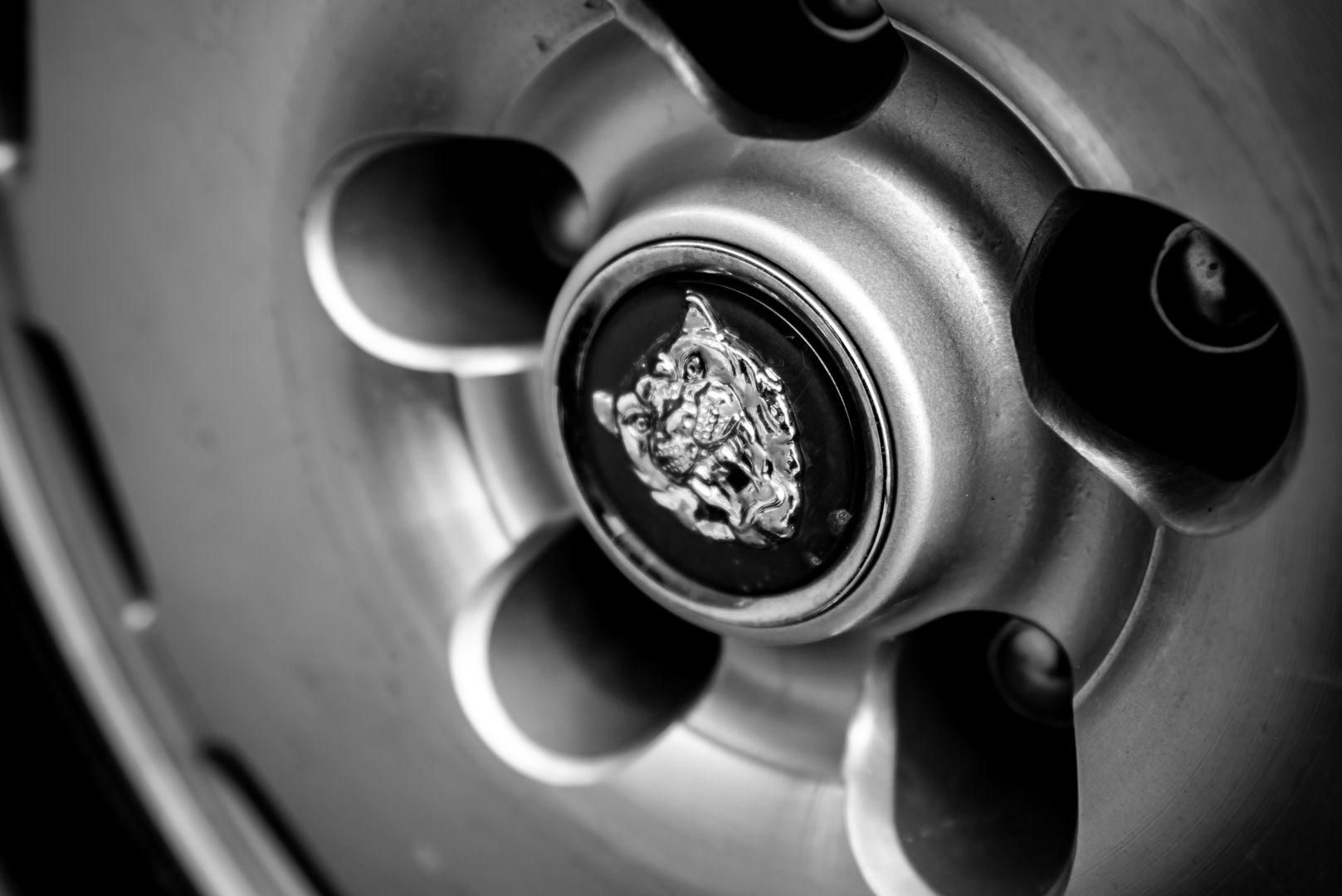 1996 Jaguar XJS Coupé Celebration 4.0 73926