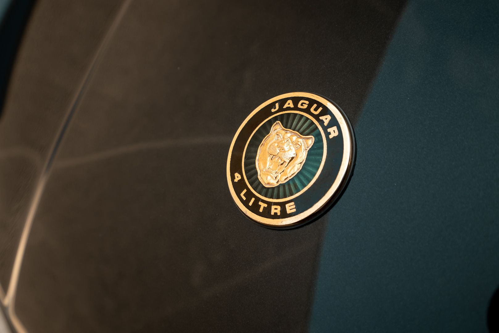 1996 Jaguar XJS Coupé Celebration 4.0 73928
