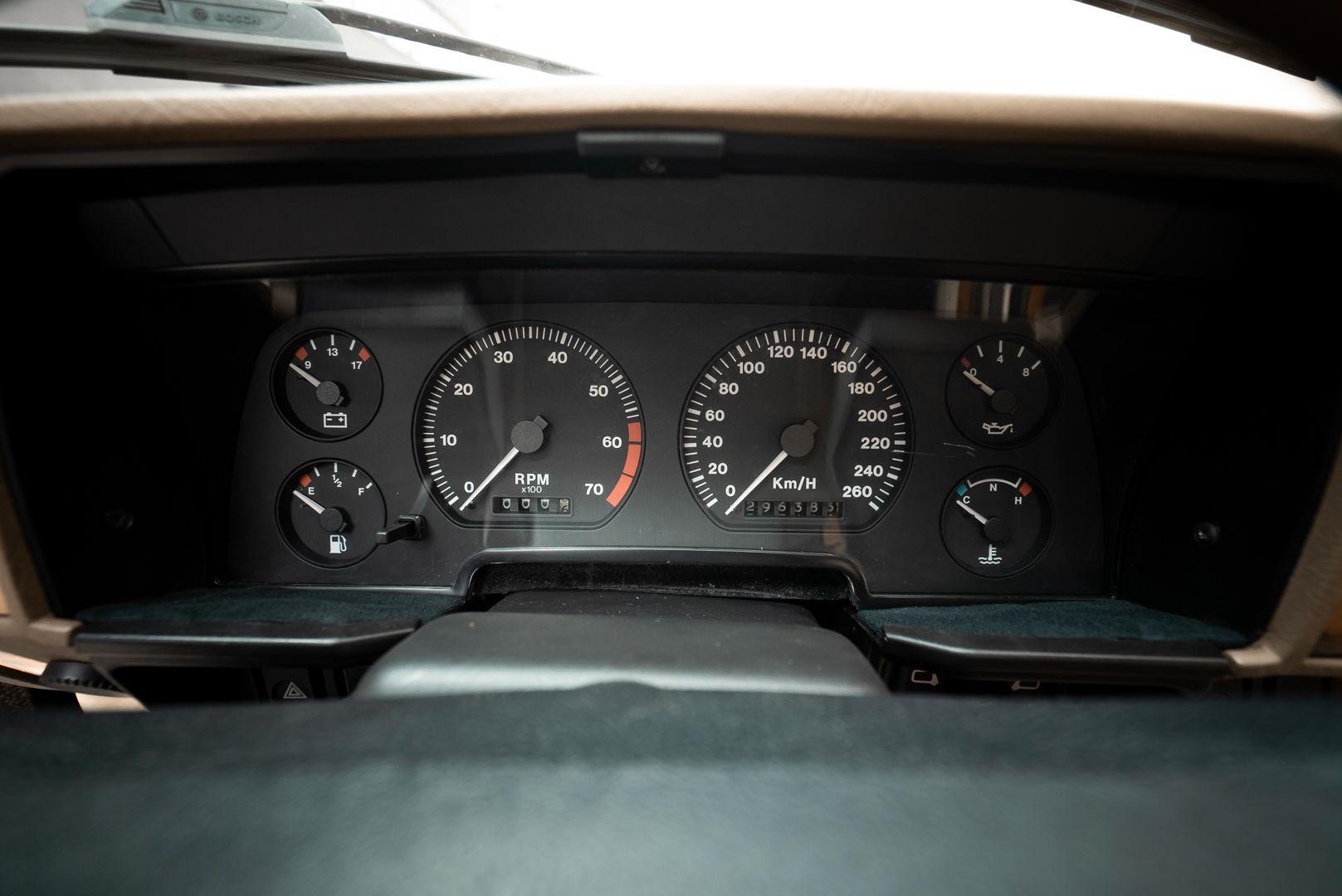 1996 Jaguar XJS Coupé Celebration 4.0 73951