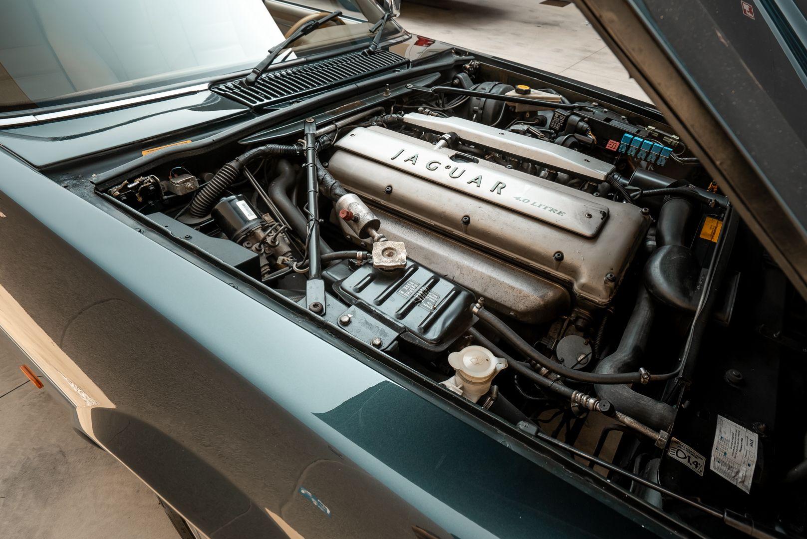 1996 Jaguar XJS Coupé Celebration 4.0 73956