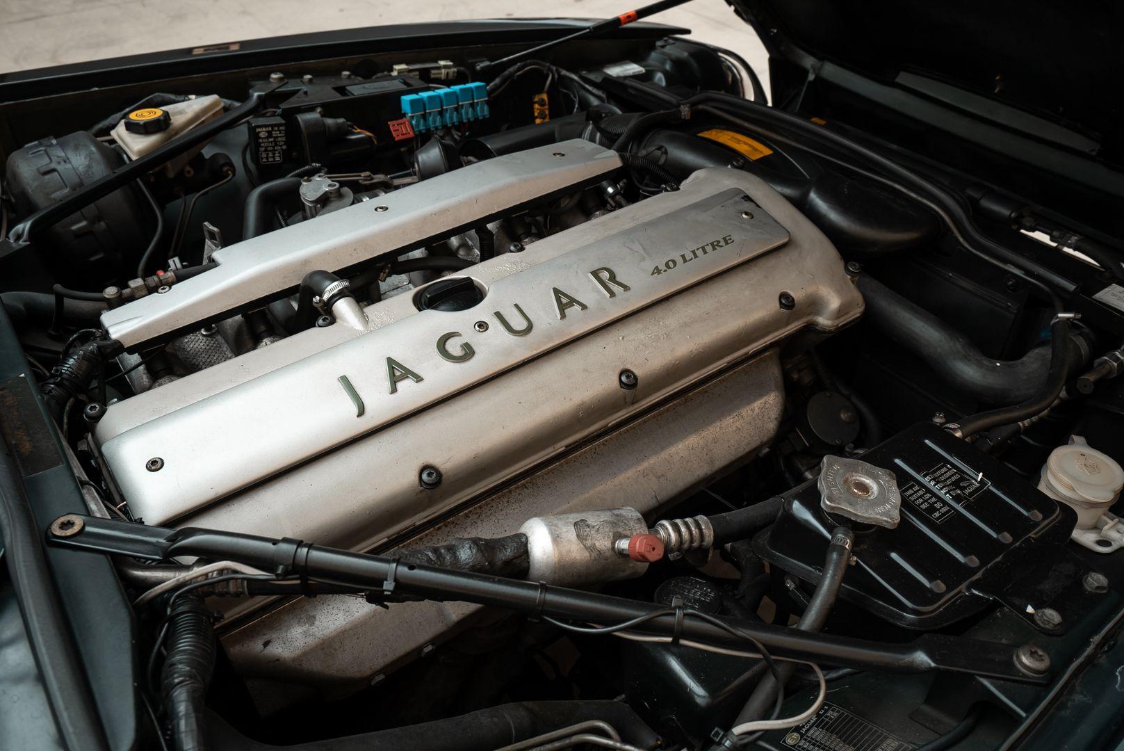 1996 Jaguar XJS Coupé Celebration 4.0 73958