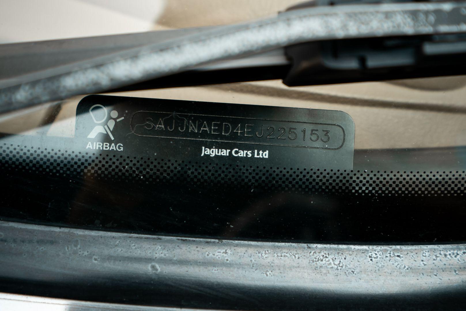 1996 Jaguar XJS Coupé Celebration 4.0 73960