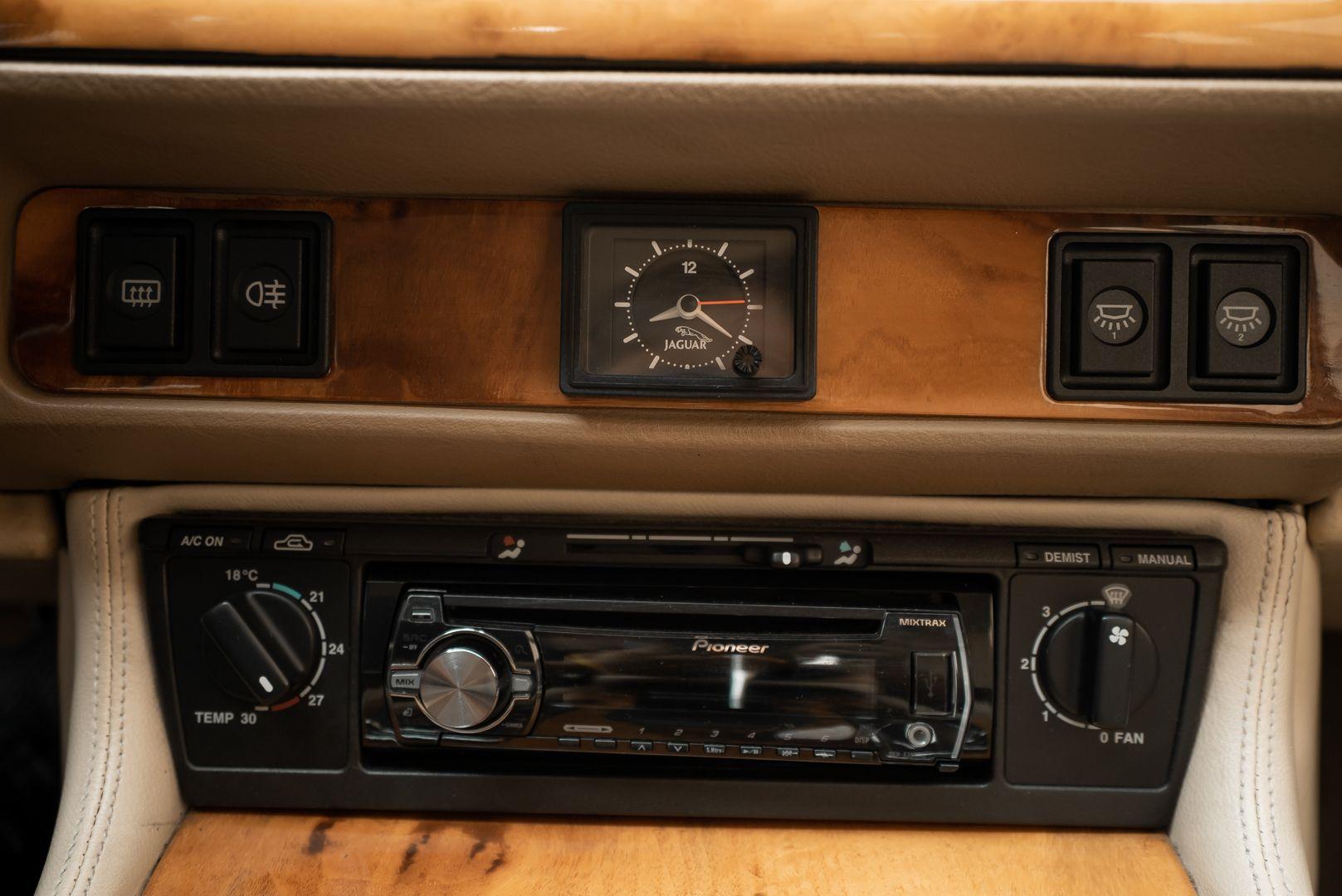 1996 Jaguar XJS Coupé Celebration 4.0 73937