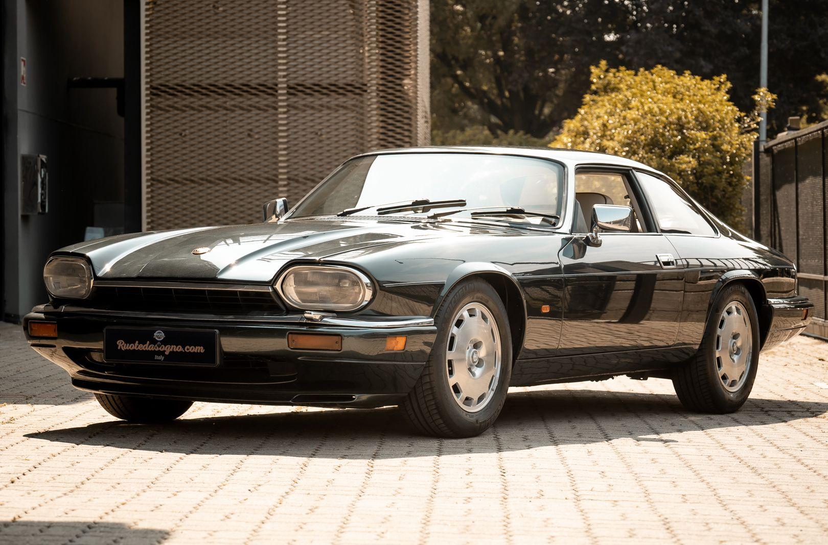 1996 Jaguar XJS Coupé Celebration 4.0 73920