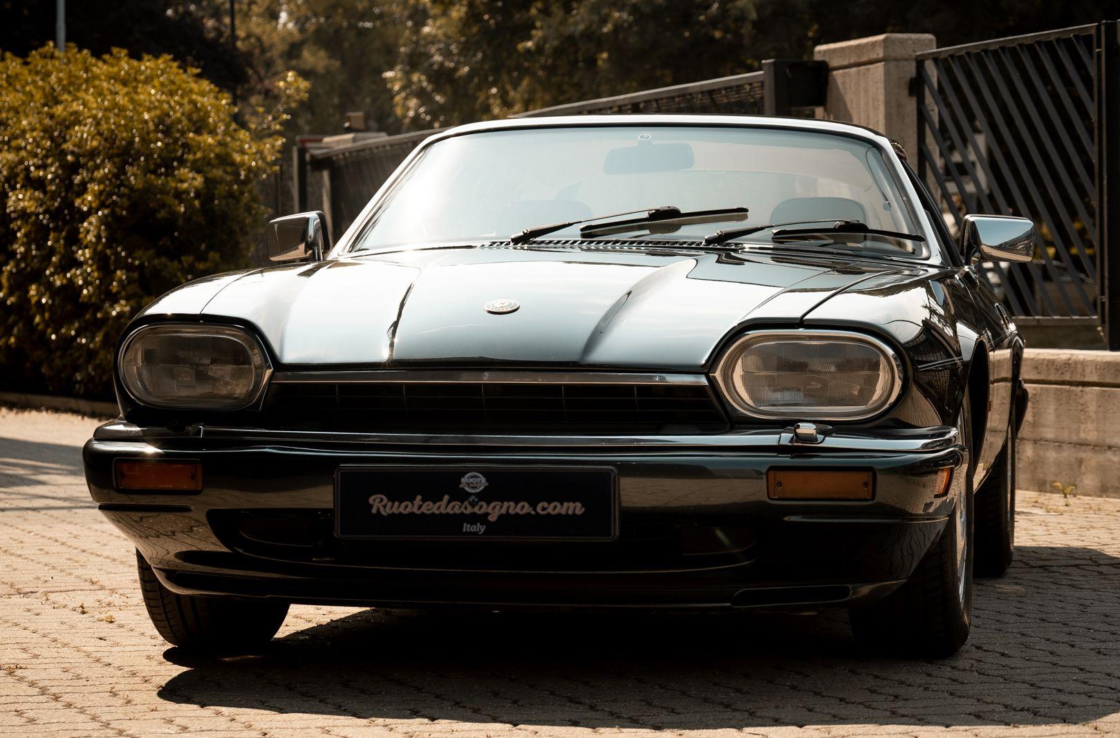 1996 Jaguar XJS Coupé Celebration 4.0 73921