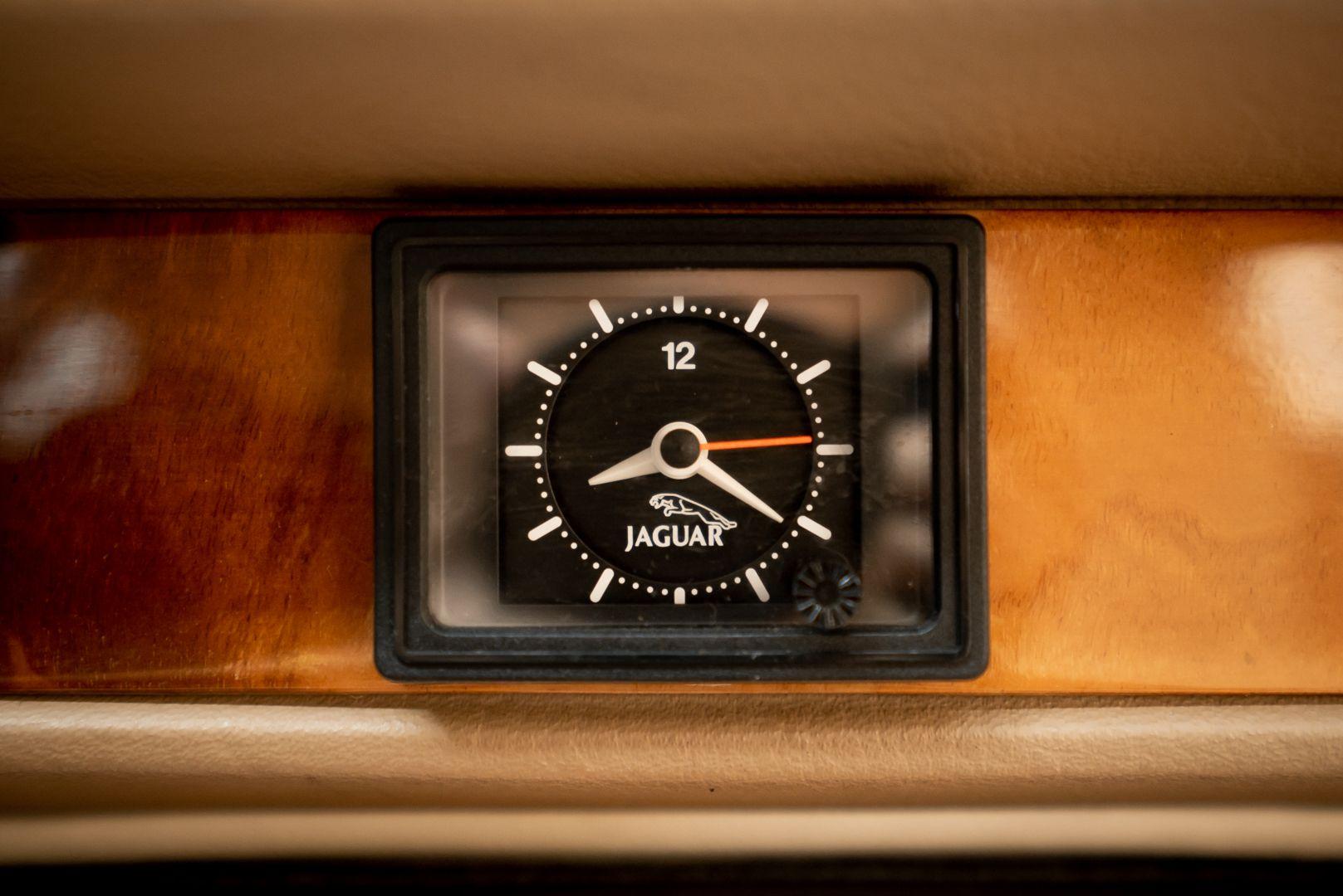 1996 Jaguar XJS Coupé Celebration 4.0 73936