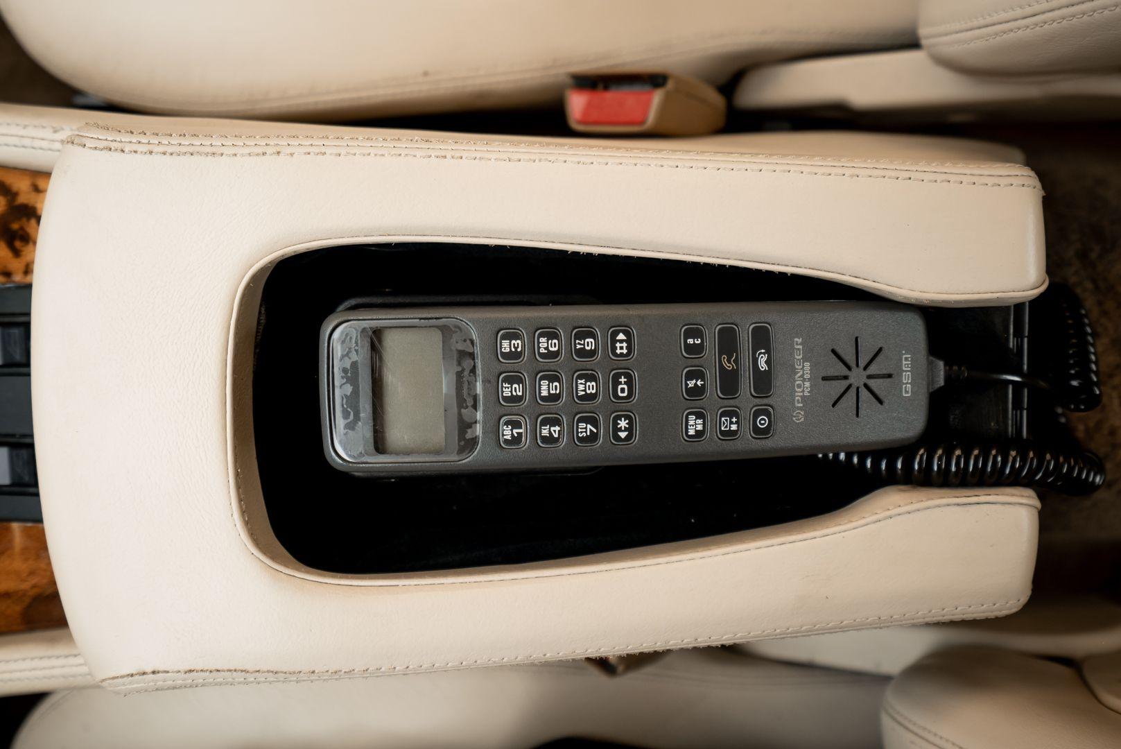 1996 Jaguar XJS Coupé Celebration 4.0 73938
