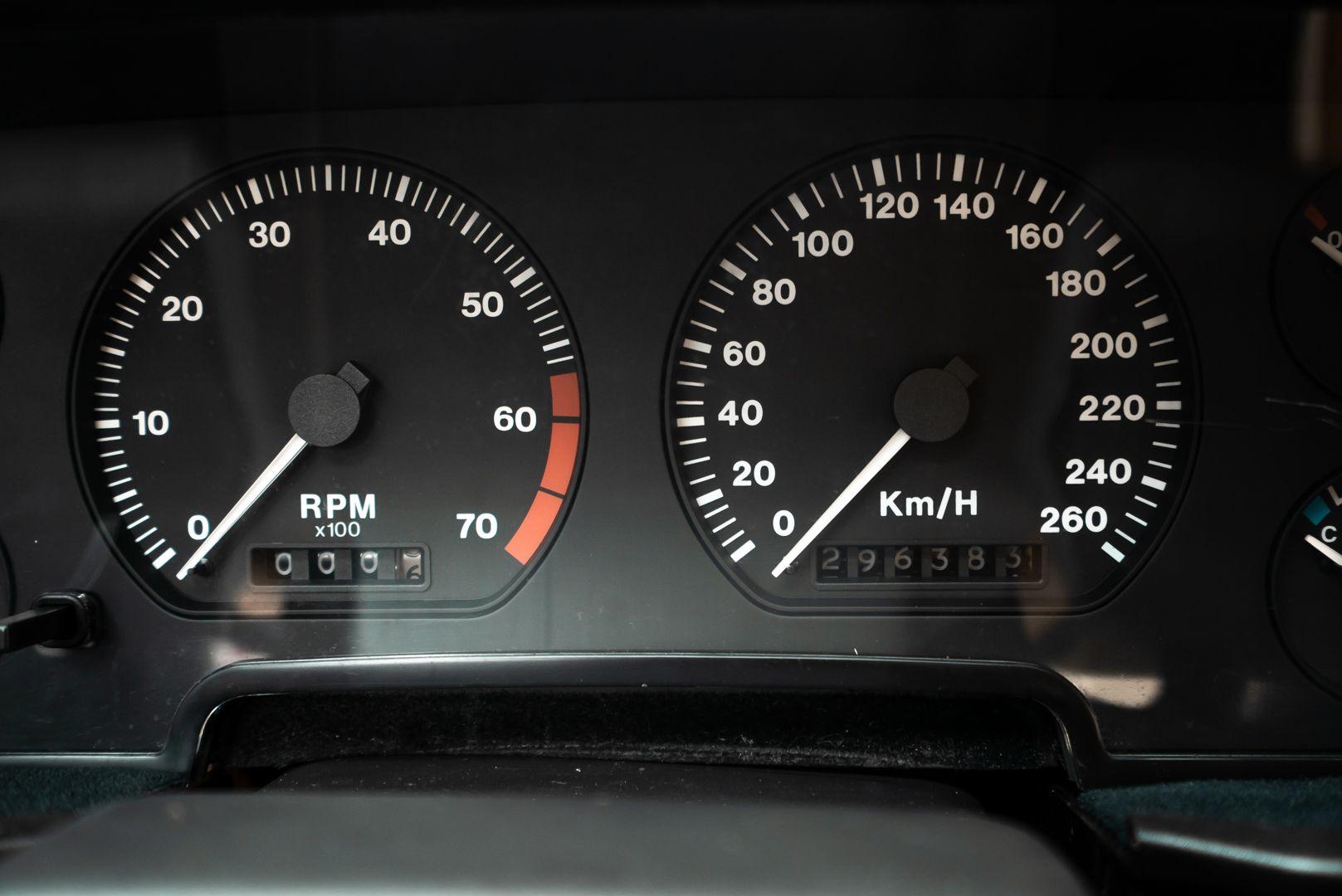 1996 Jaguar XJS Coupé Celebration 4.0 73950