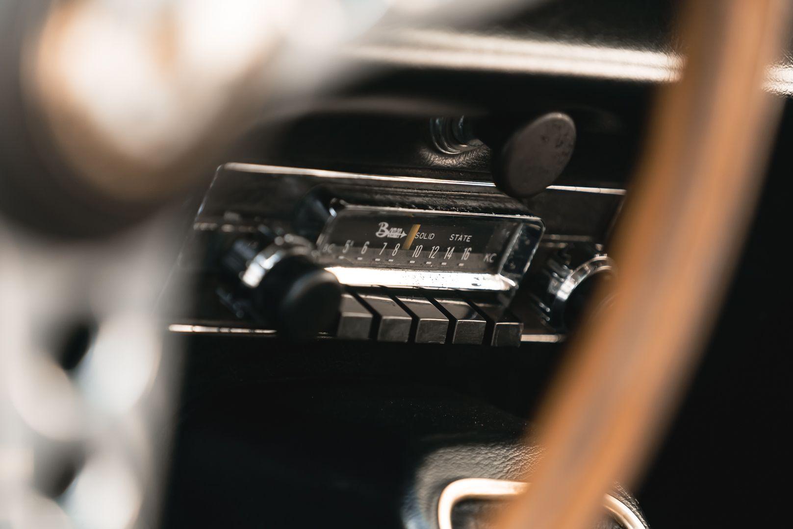 1968 Jaguar E-Type 4.2 Series 1 OTS 75622