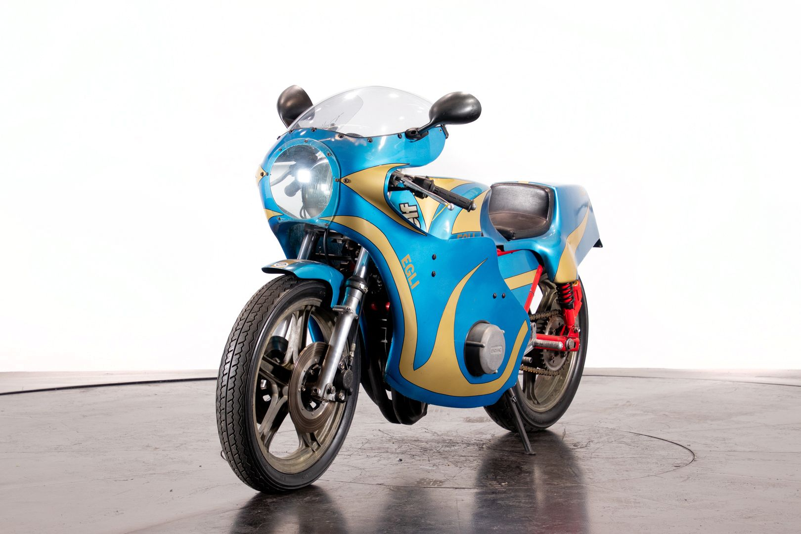 1976 Kawasaki Egli 900 74857