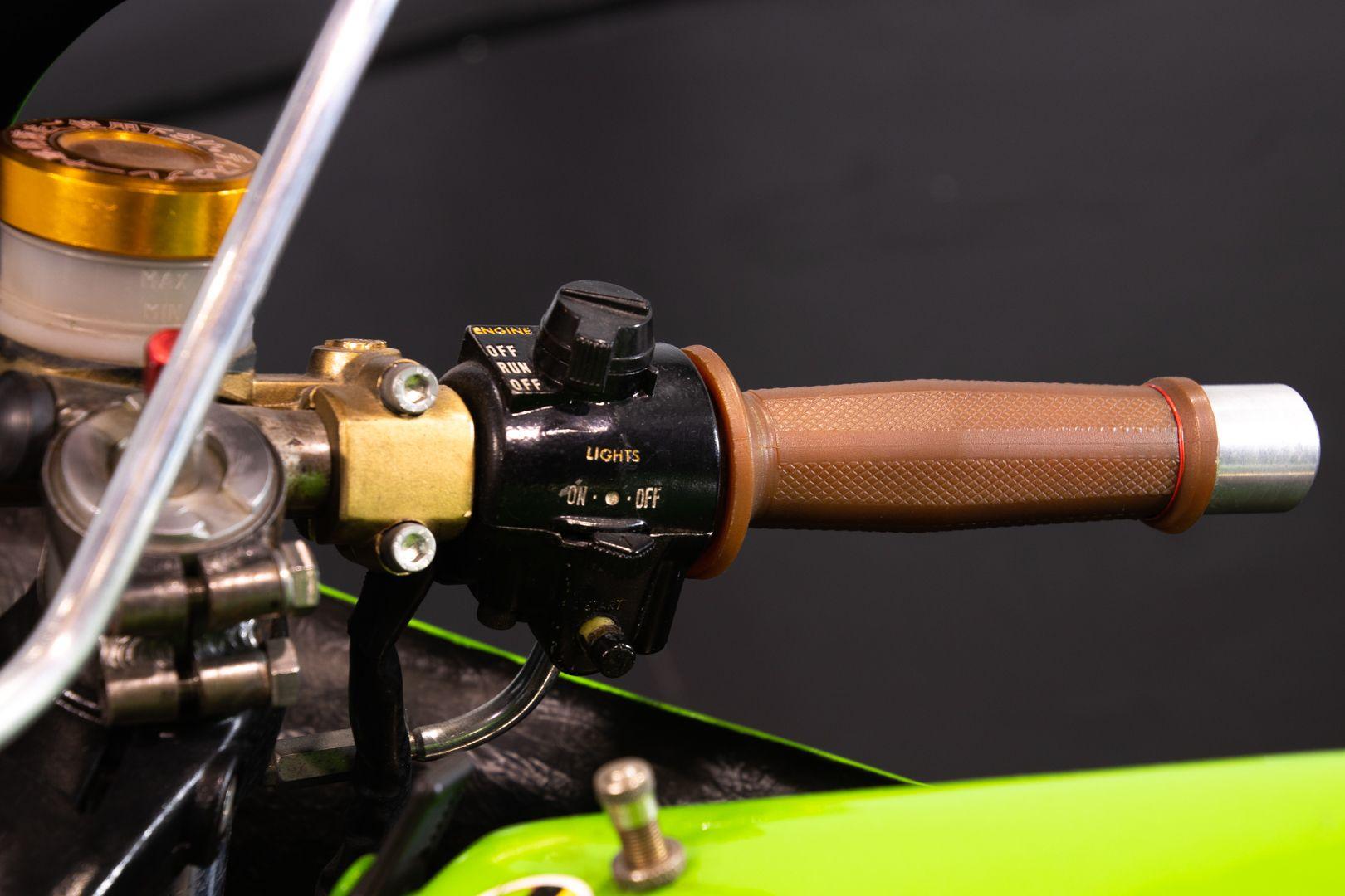 1981 Kawasaki Nico Bakker 74883