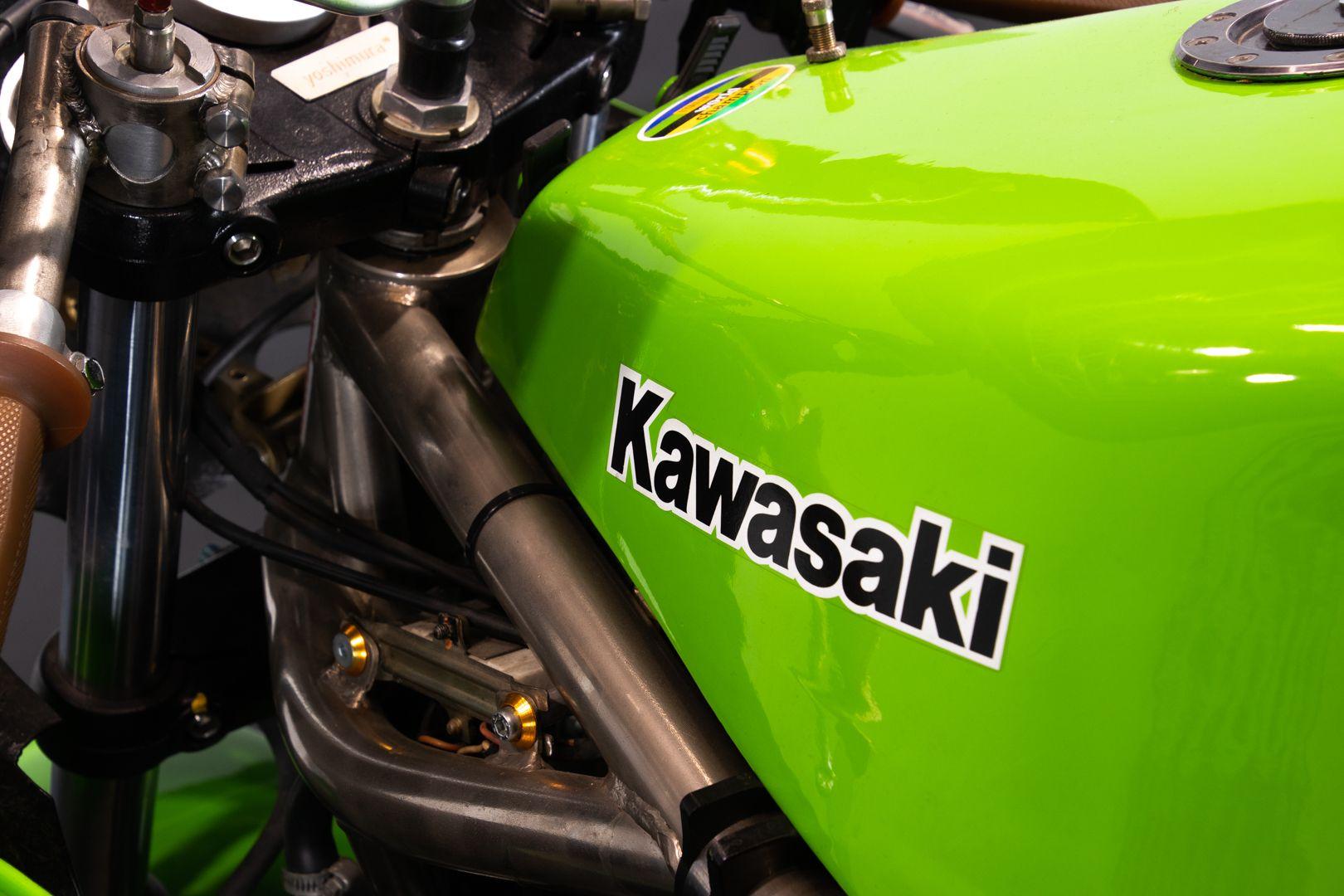 1981 Kawasaki Nico Bakker 74879