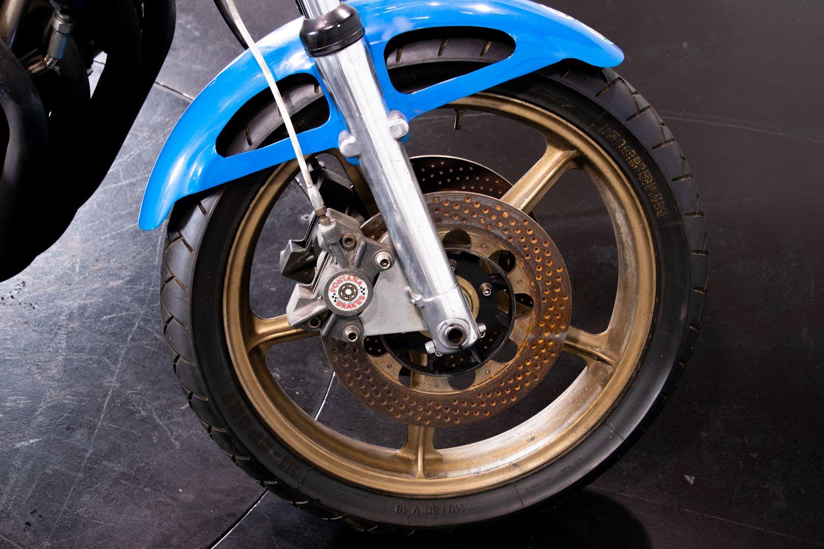 1980 Kawasaki Segoni 900 Testa Nera 74923
