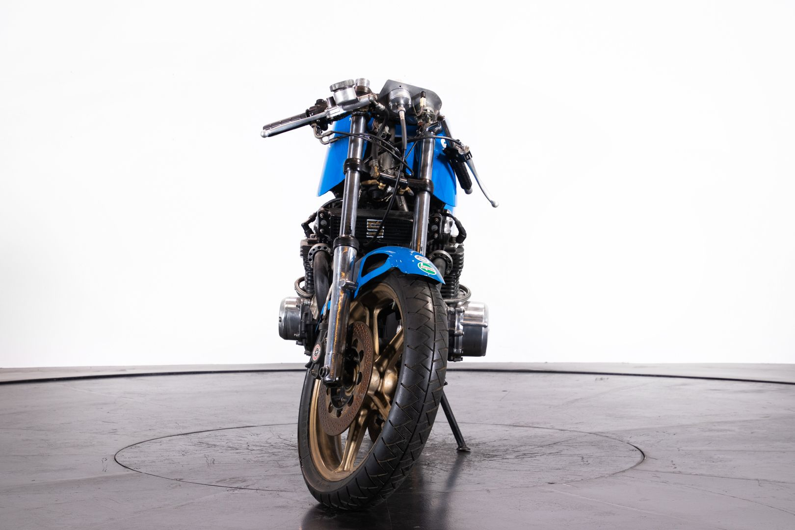 1980 Kawasaki Segoni 900 Testa Nera 74916