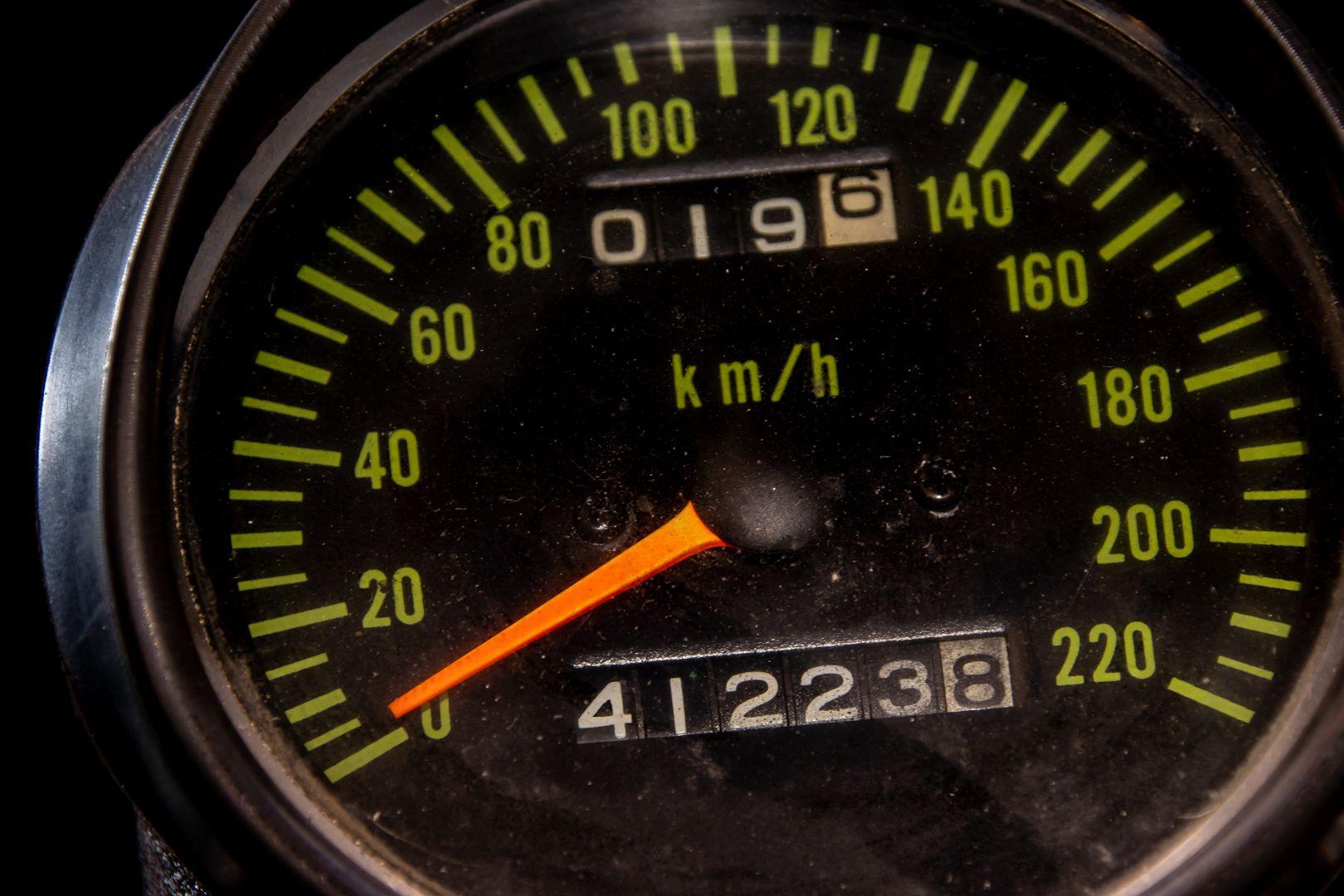 1972 KAWASAKI 500 H1B 57921