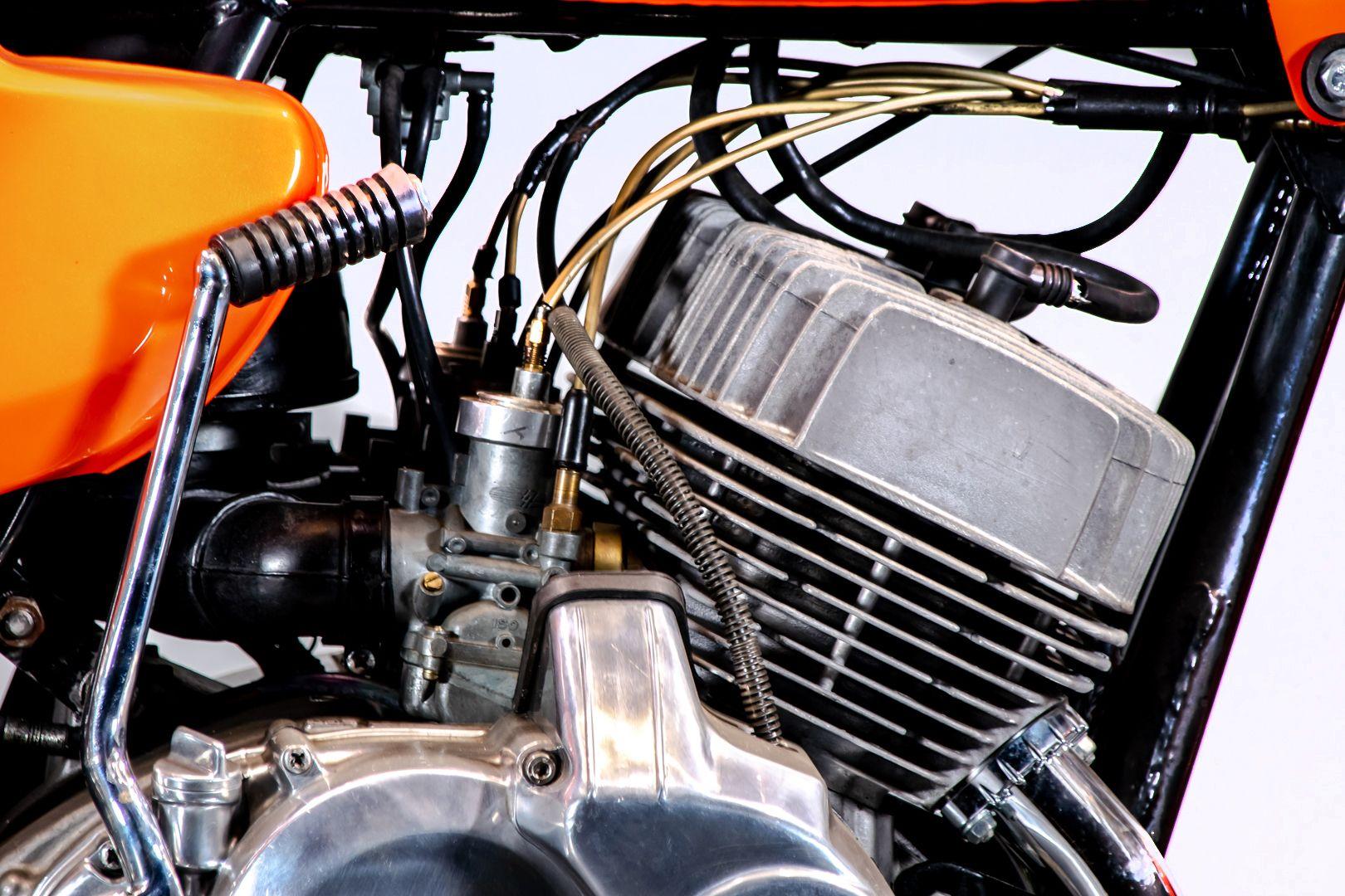 1972 KAWASAKI 500 H1B 57911