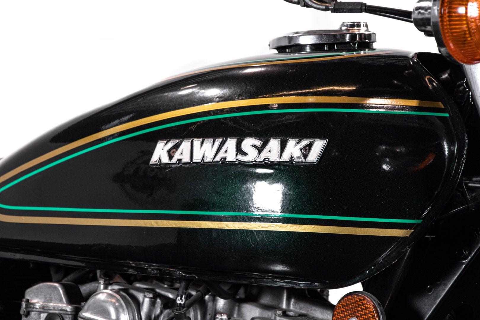 1976 Kawasaki Z 900 81513
