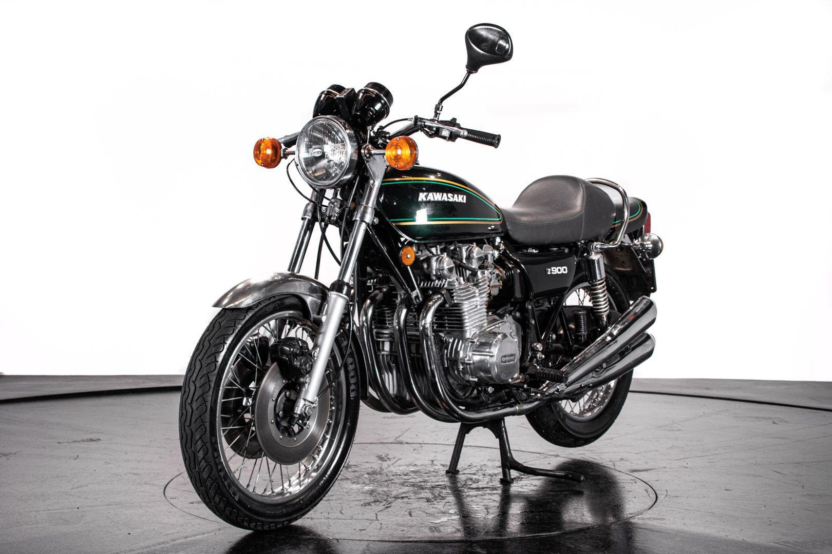 1976 Kawasaki Z 900 81506