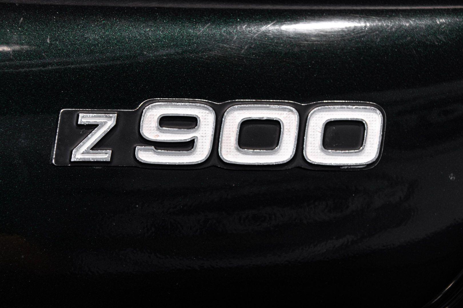 1976 Kawasaki Z 900 81518