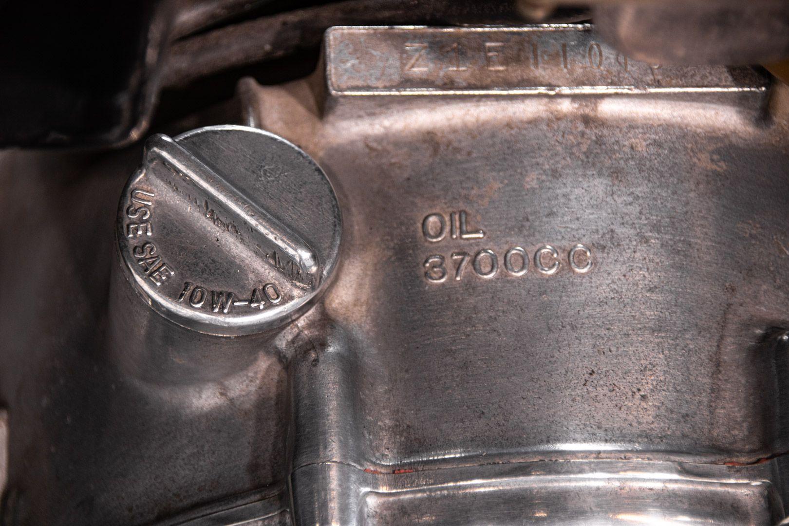 1976 Kawasaki Z 900 81523