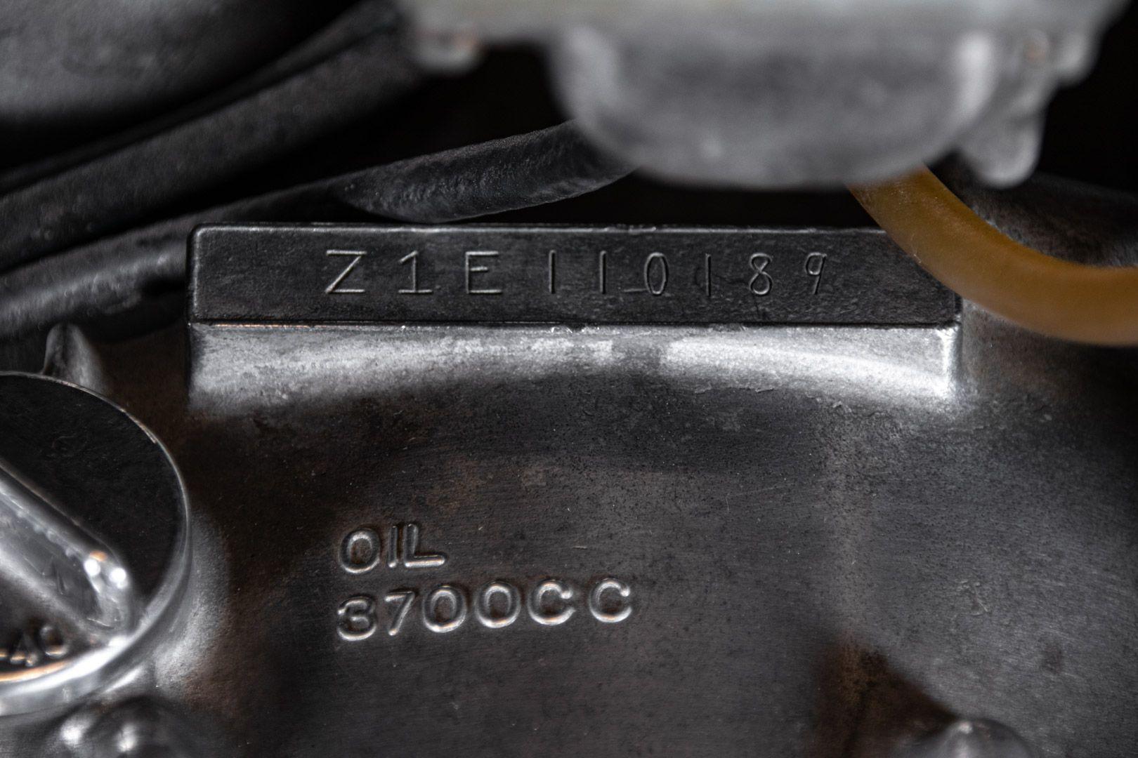 1976 Kawasaki Z 900 81524