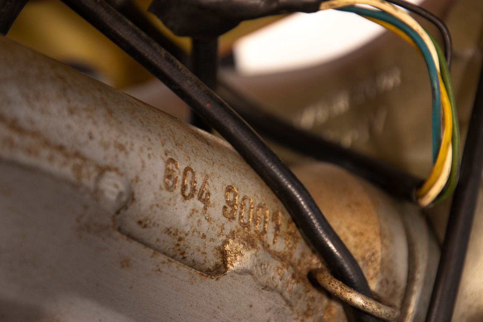 1976 KTM 125 74985