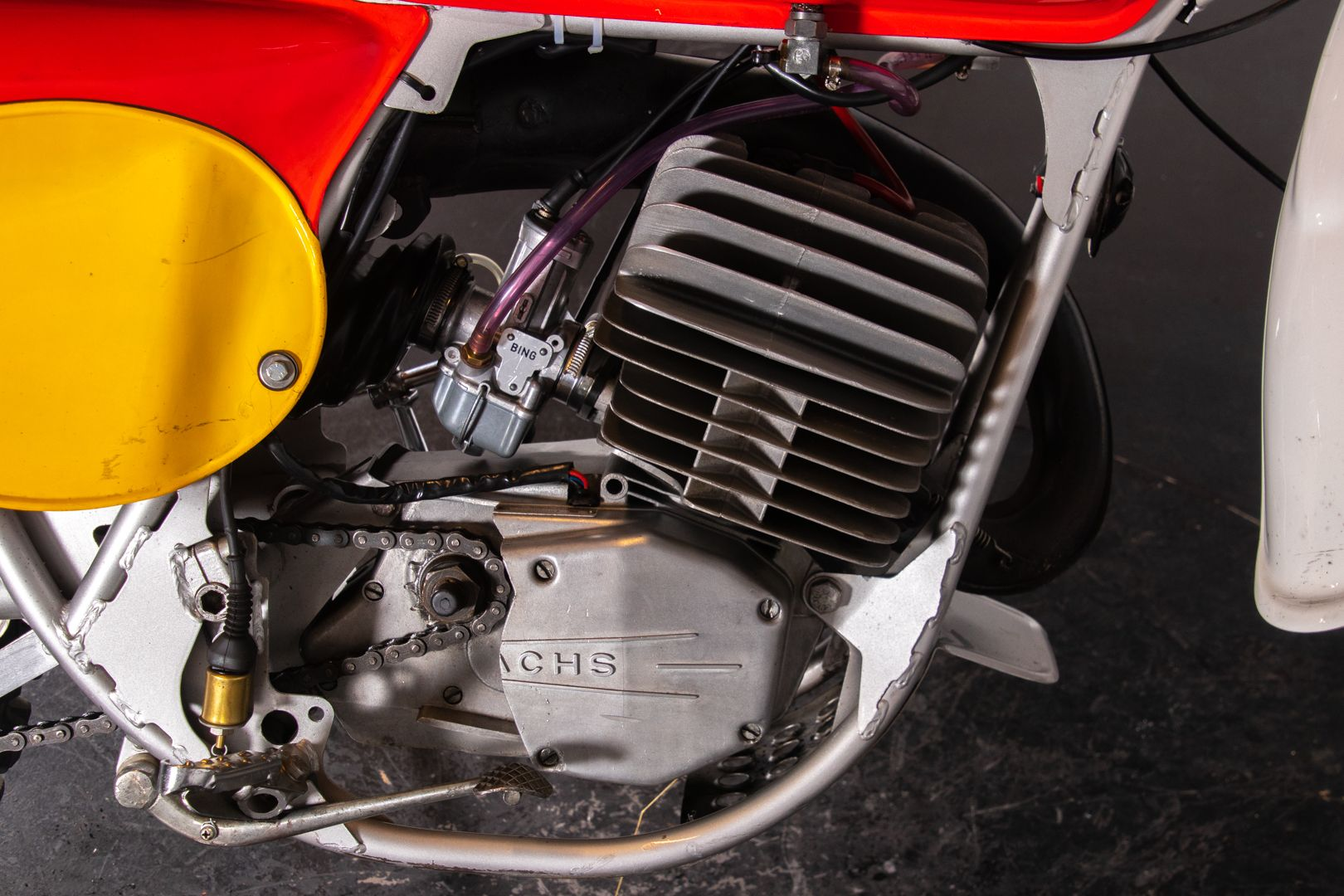 1974 KTM 125 GS 48760