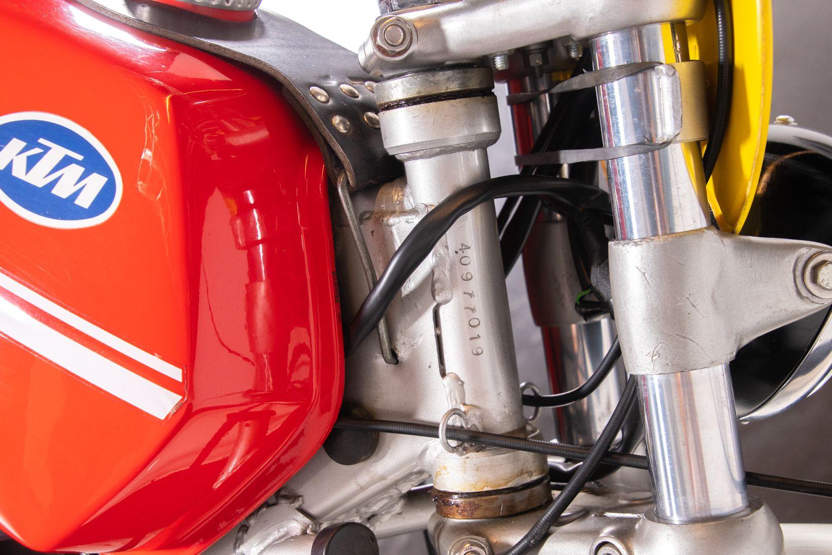 1974 KTM 125 GS 48756