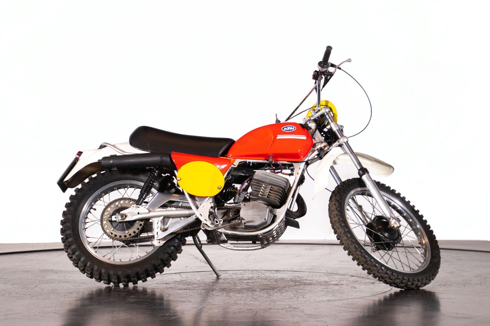 1974 KTM 125 GS 48759