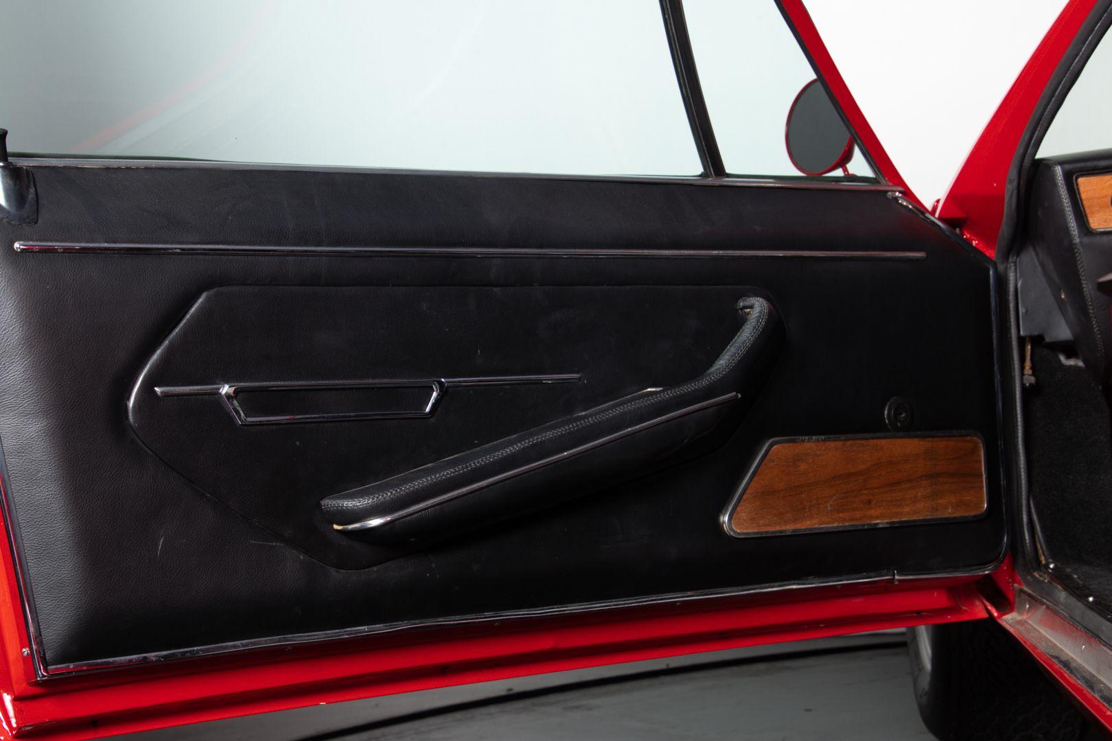 1970 Lamborghini Espada II° Serie 22682