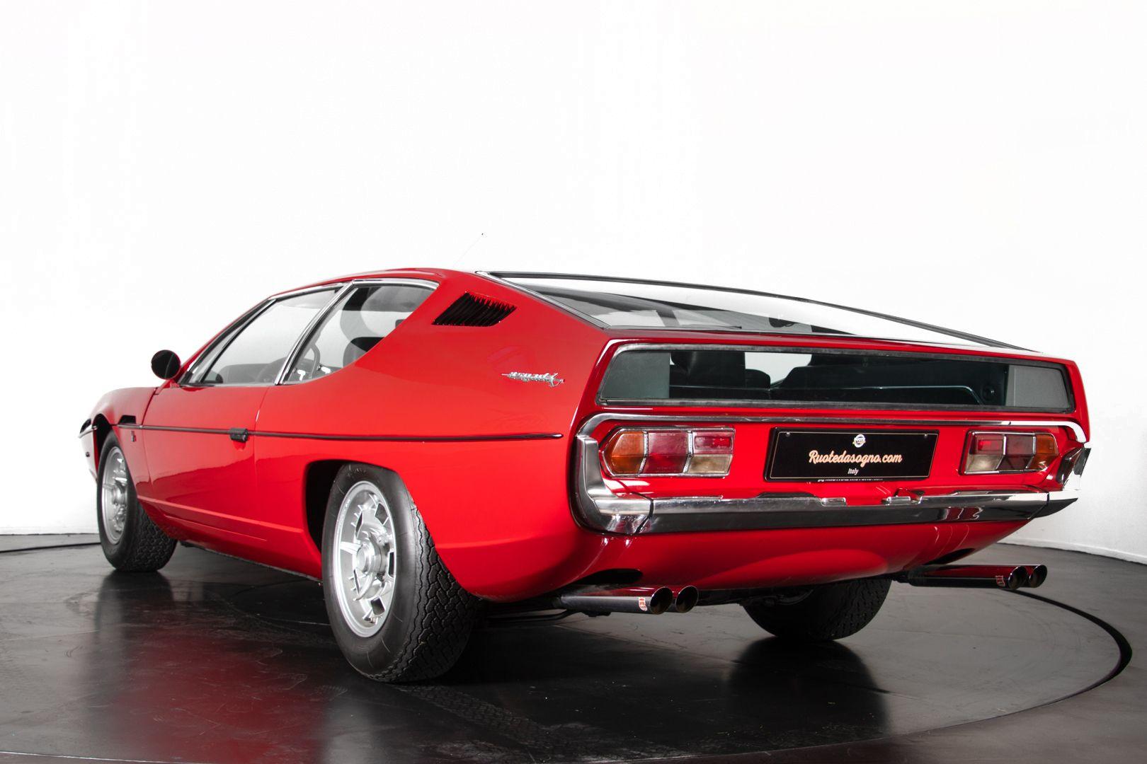 1970 Lamborghini Espada II° Serie 26697