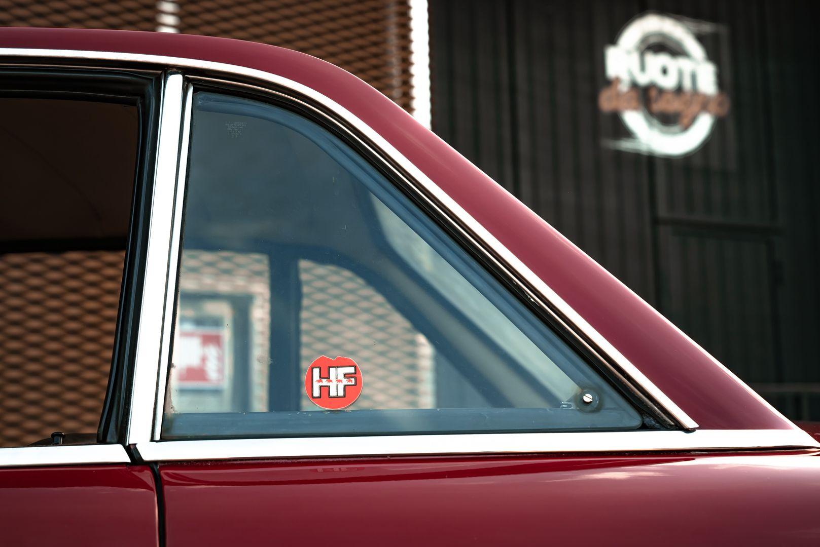 1968 Lancia Fulvia HF 1300 Rally 70676