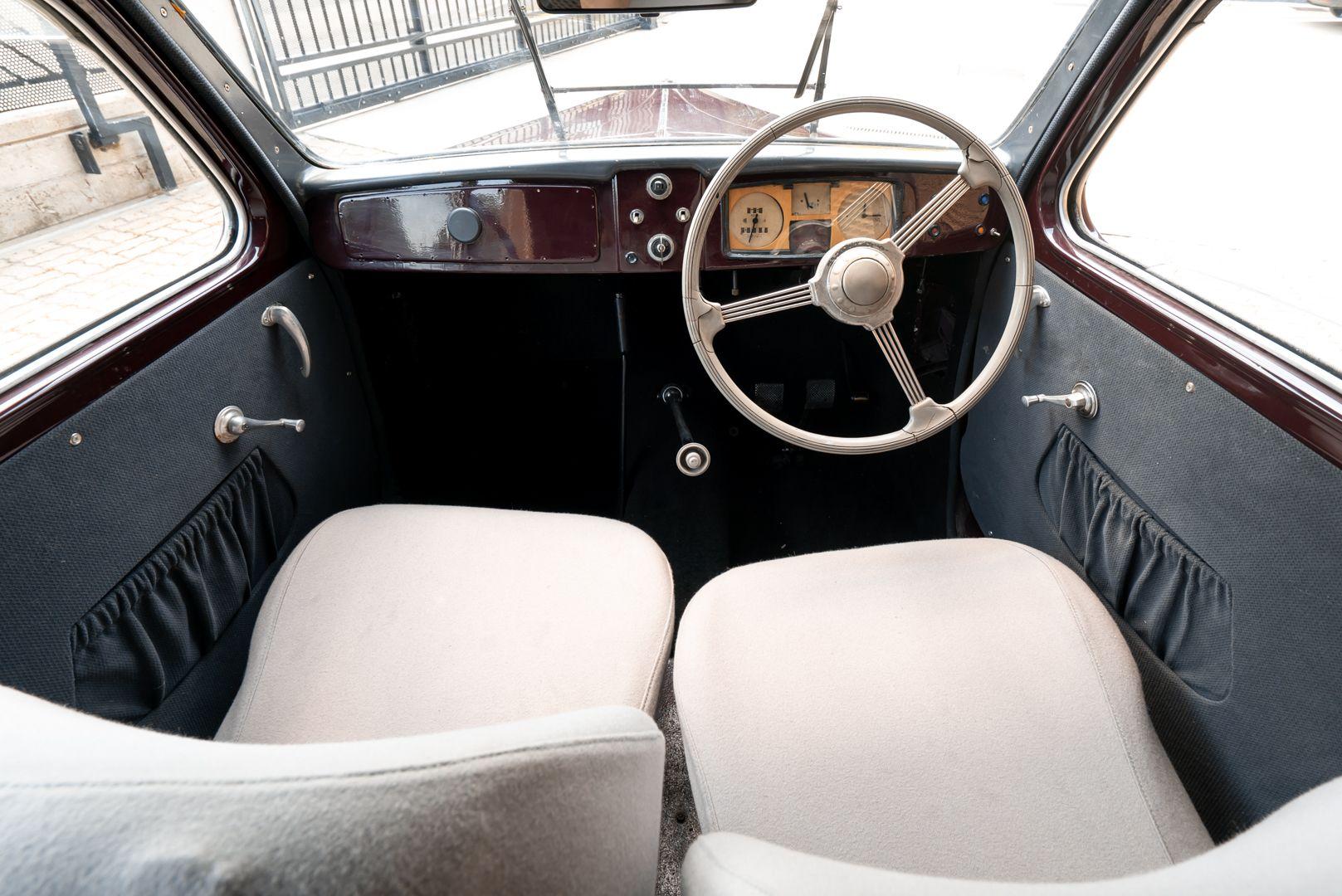 1949 Lancia Aprilia 73988