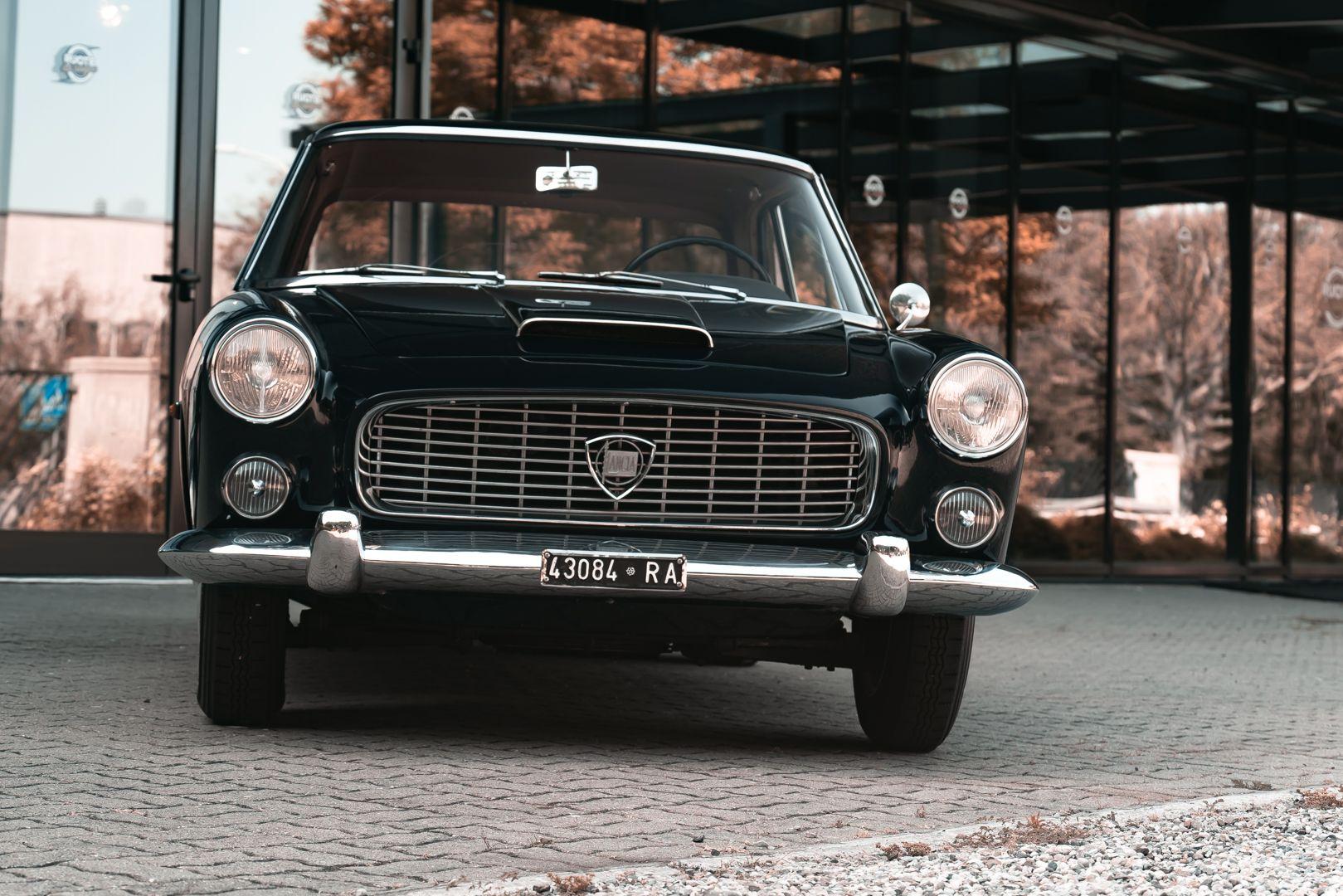 1960 Lancia Flaminia Coupé Pininfarina 2.5 76025