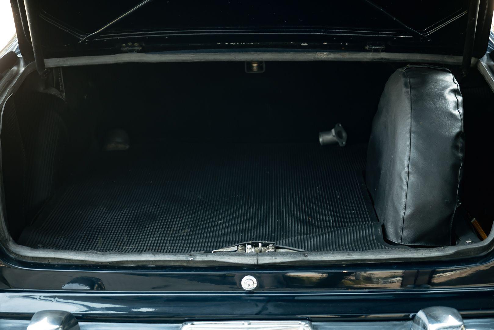 1960 Lancia Flaminia Coupé Pininfarina 2.5 76081