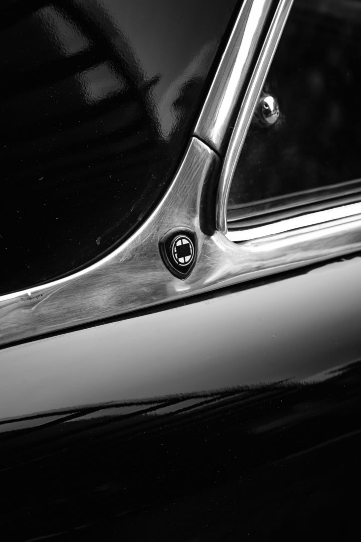 1960 Lancia Flaminia Coupé Pininfarina 2.5 76051
