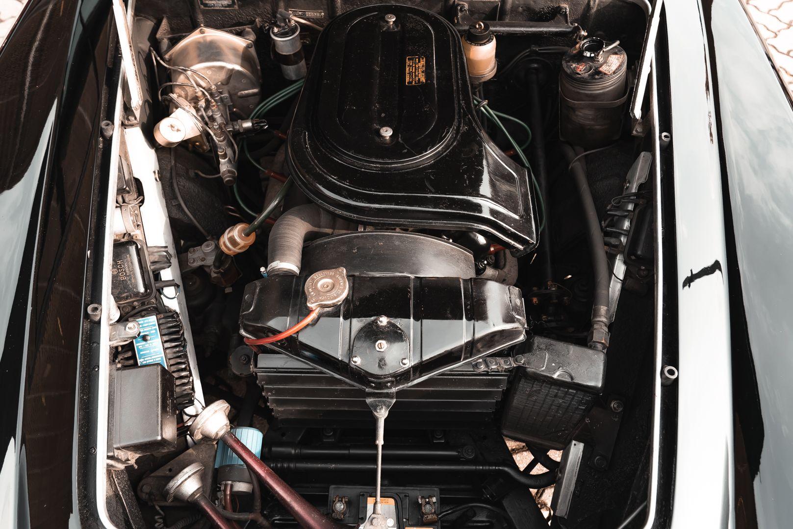 1968 Lancia Flaminia Touring Convertible 2800 3C 79164